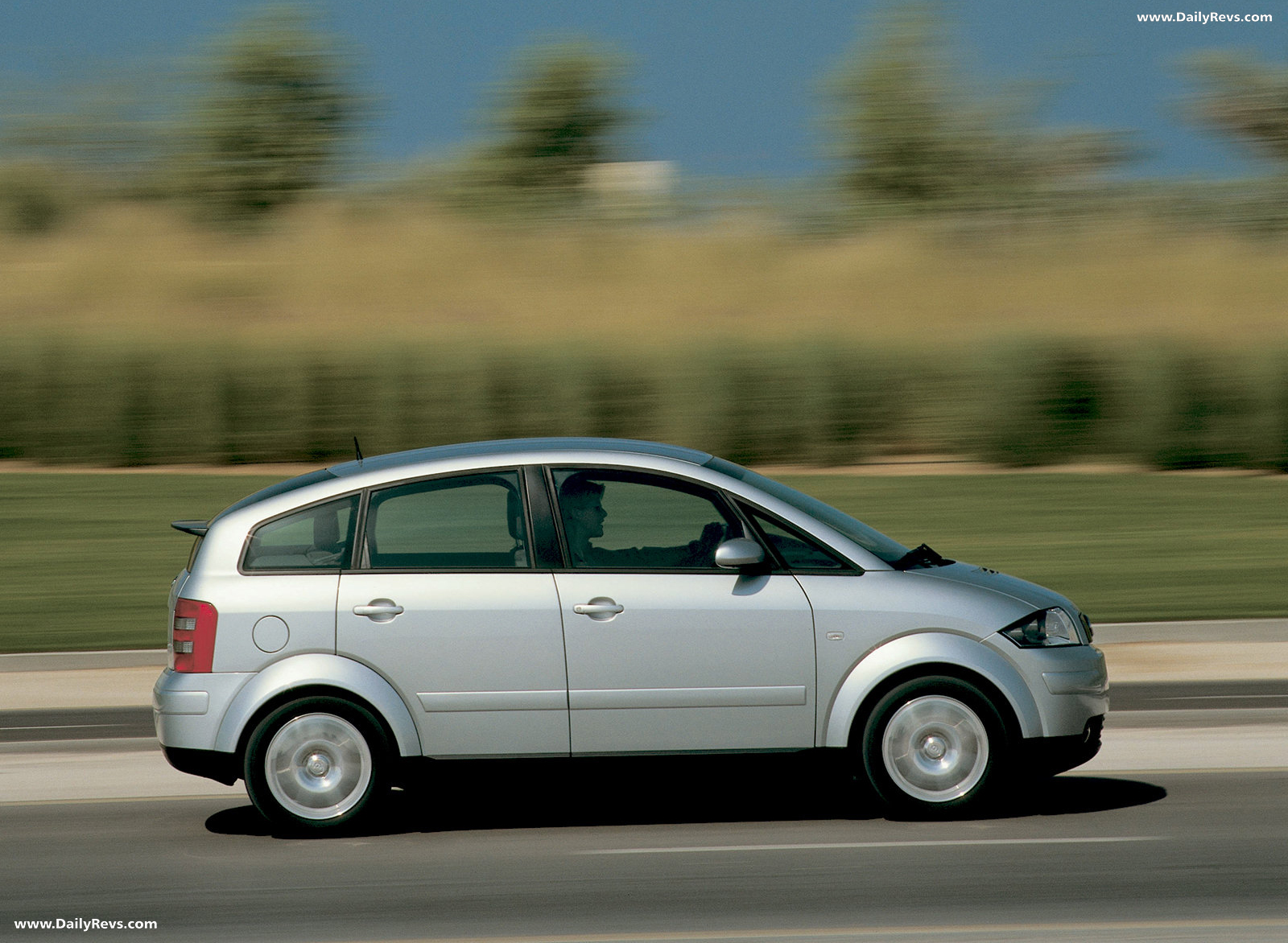 2000 Audi A2 - HD Pictures, Videos, Specs & Informations ...