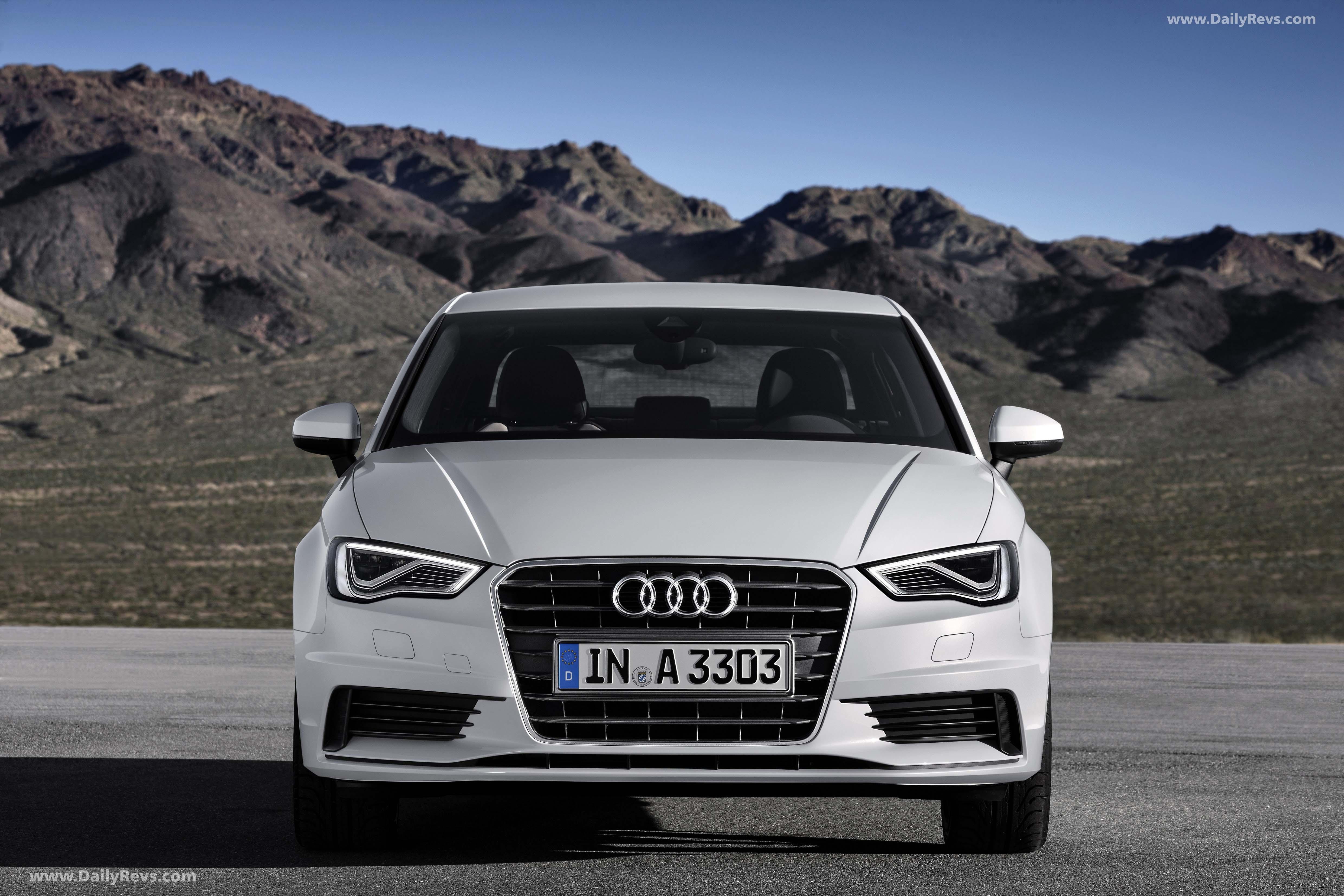 Kelebihan Kekurangan Audi A3 Sedan 2014 Top Model Tahun Ini
