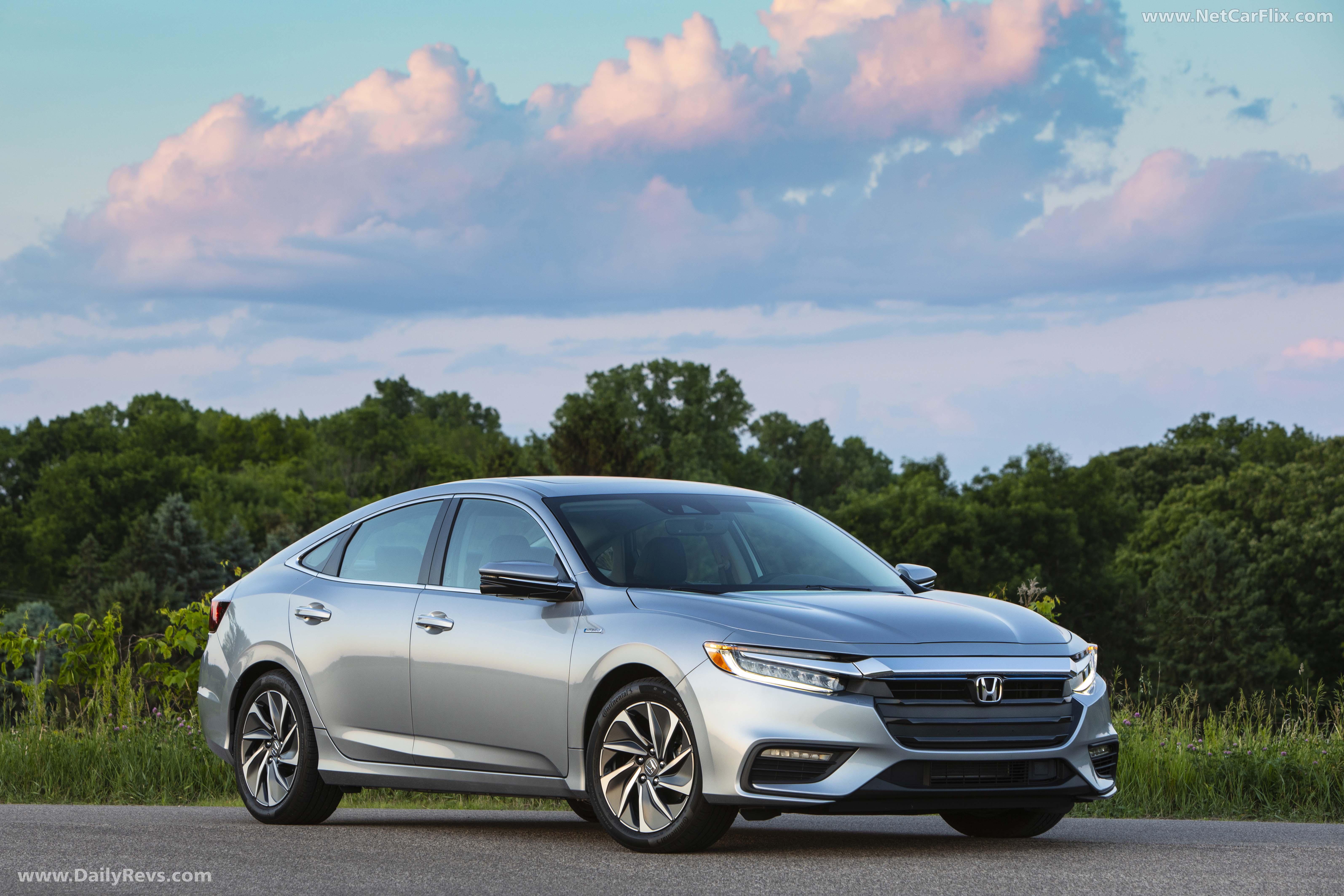 2019 Honda Insight - HD Pictures, Videos, Specs ...