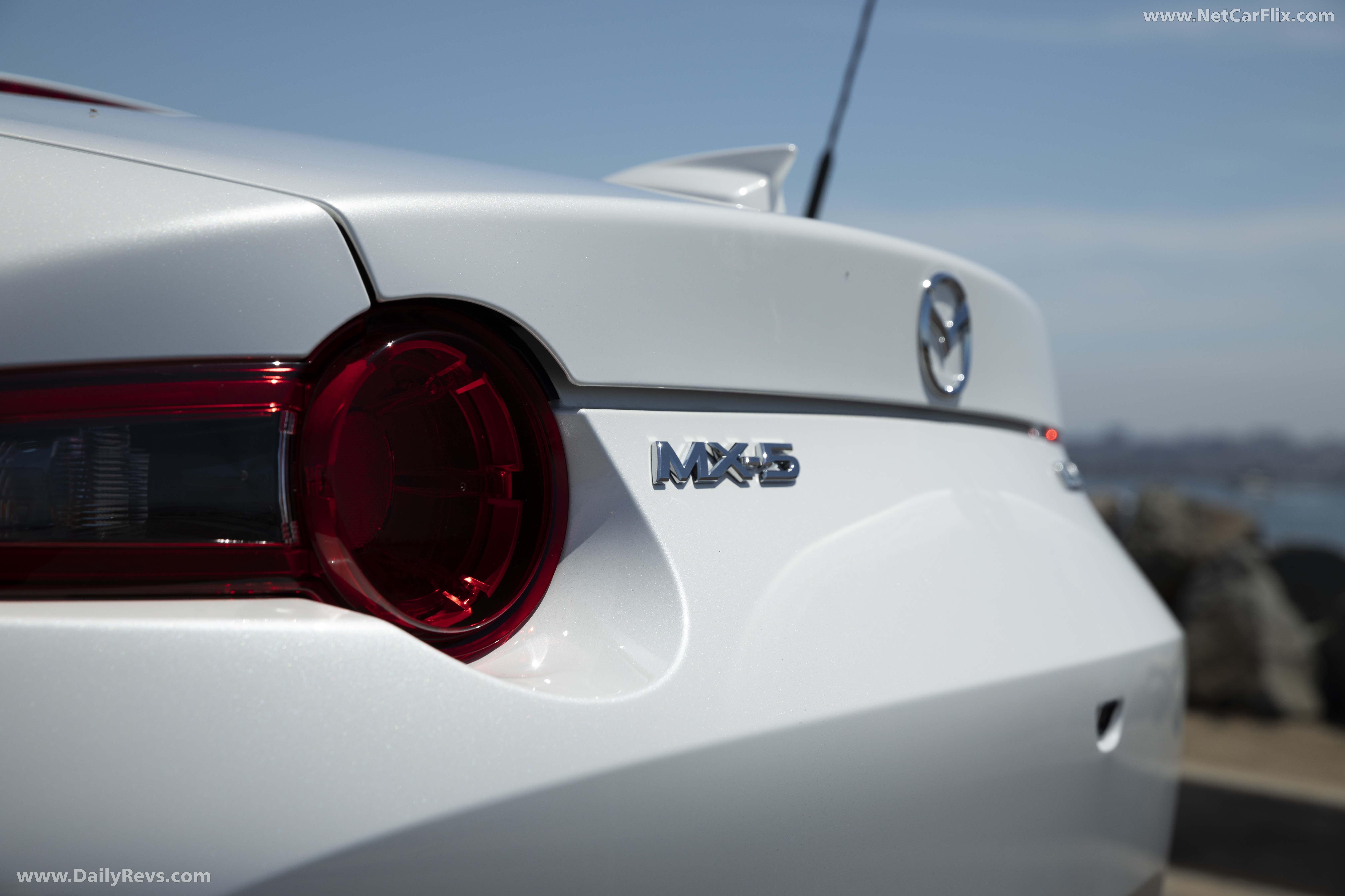 2019 Mazda MX‑5 full