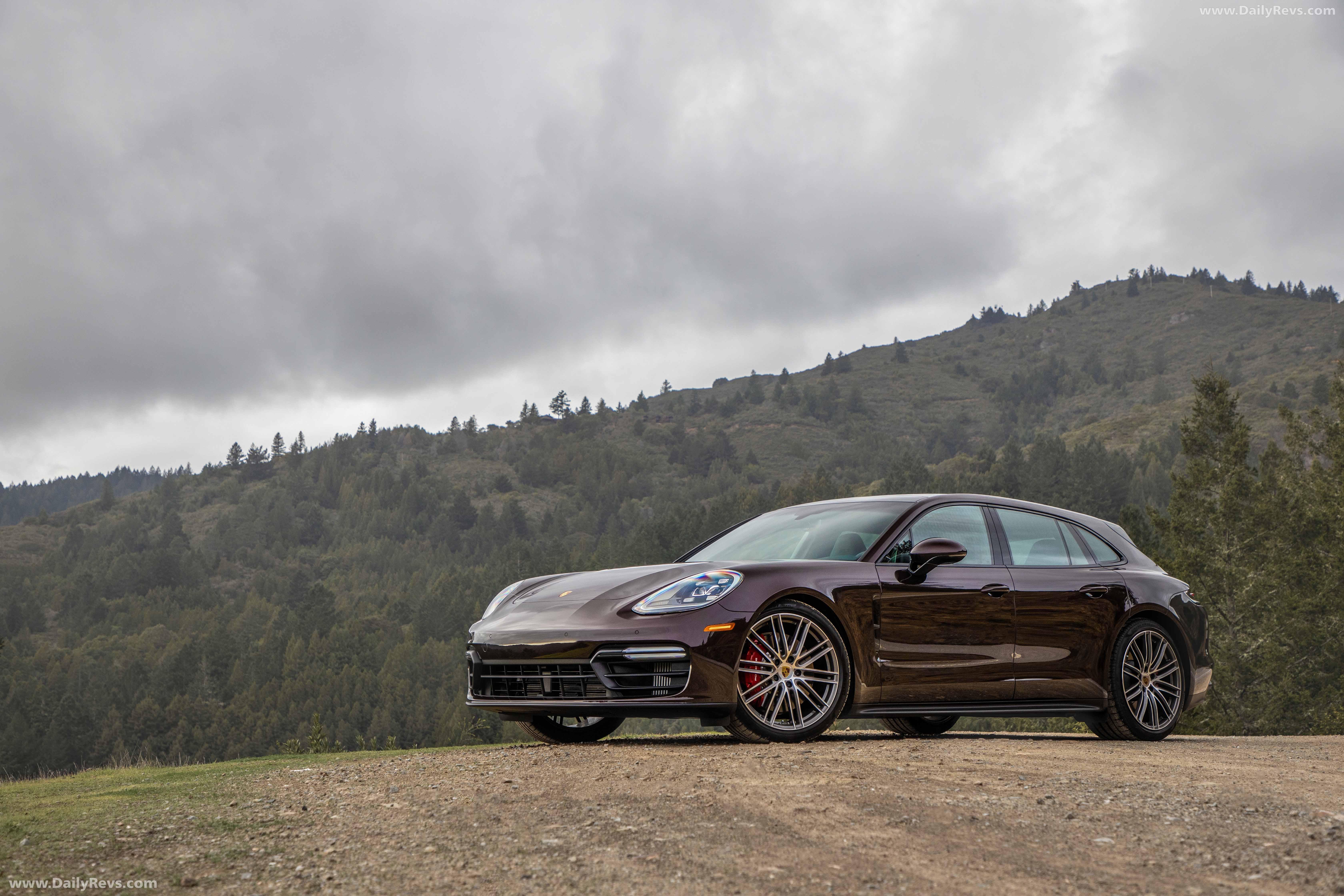2019 Porsche Panamera GTS Sport Turismo - HD Pictures ...