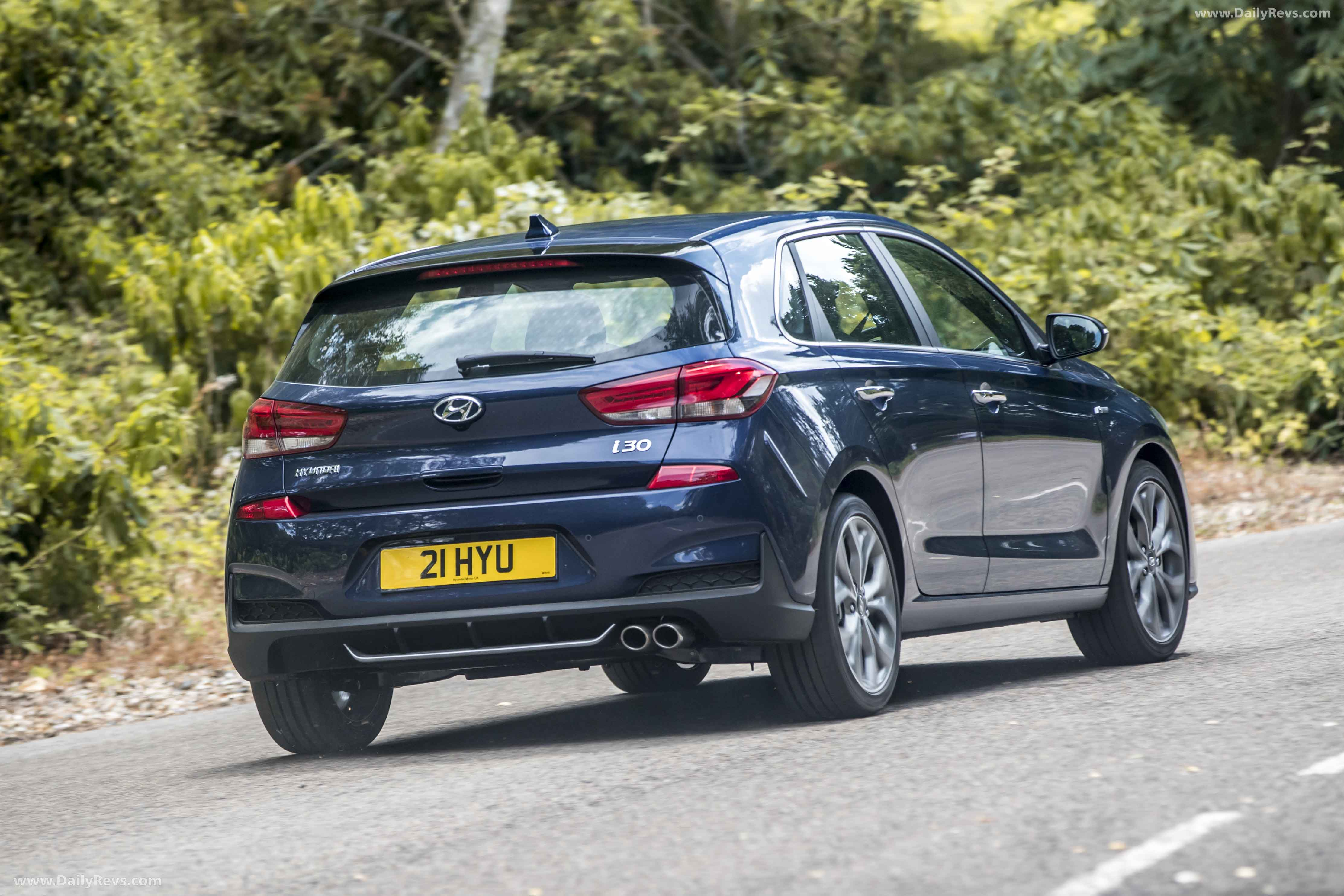 2019 Hyundai i30 N Line - HQ Pictures, Specs, information ...