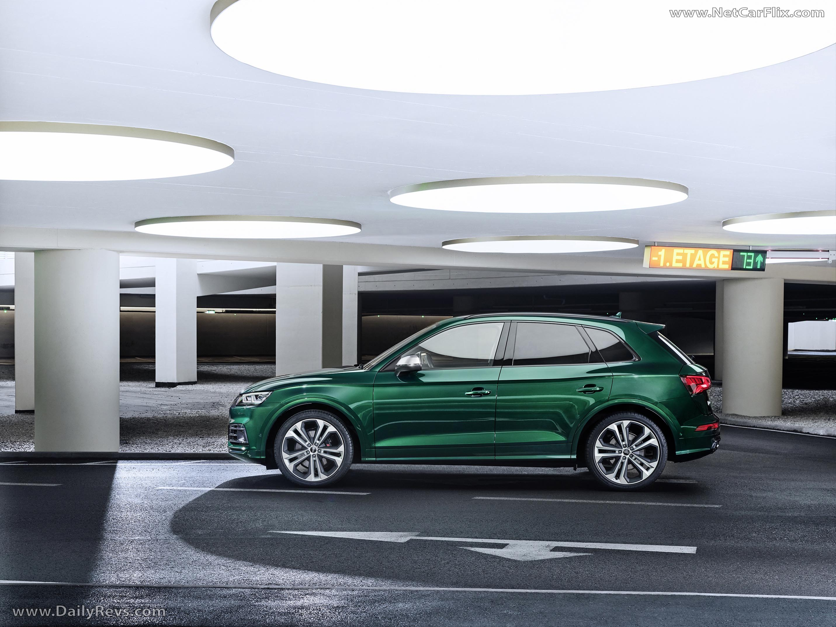 2020 Audi SQ5 TDI full