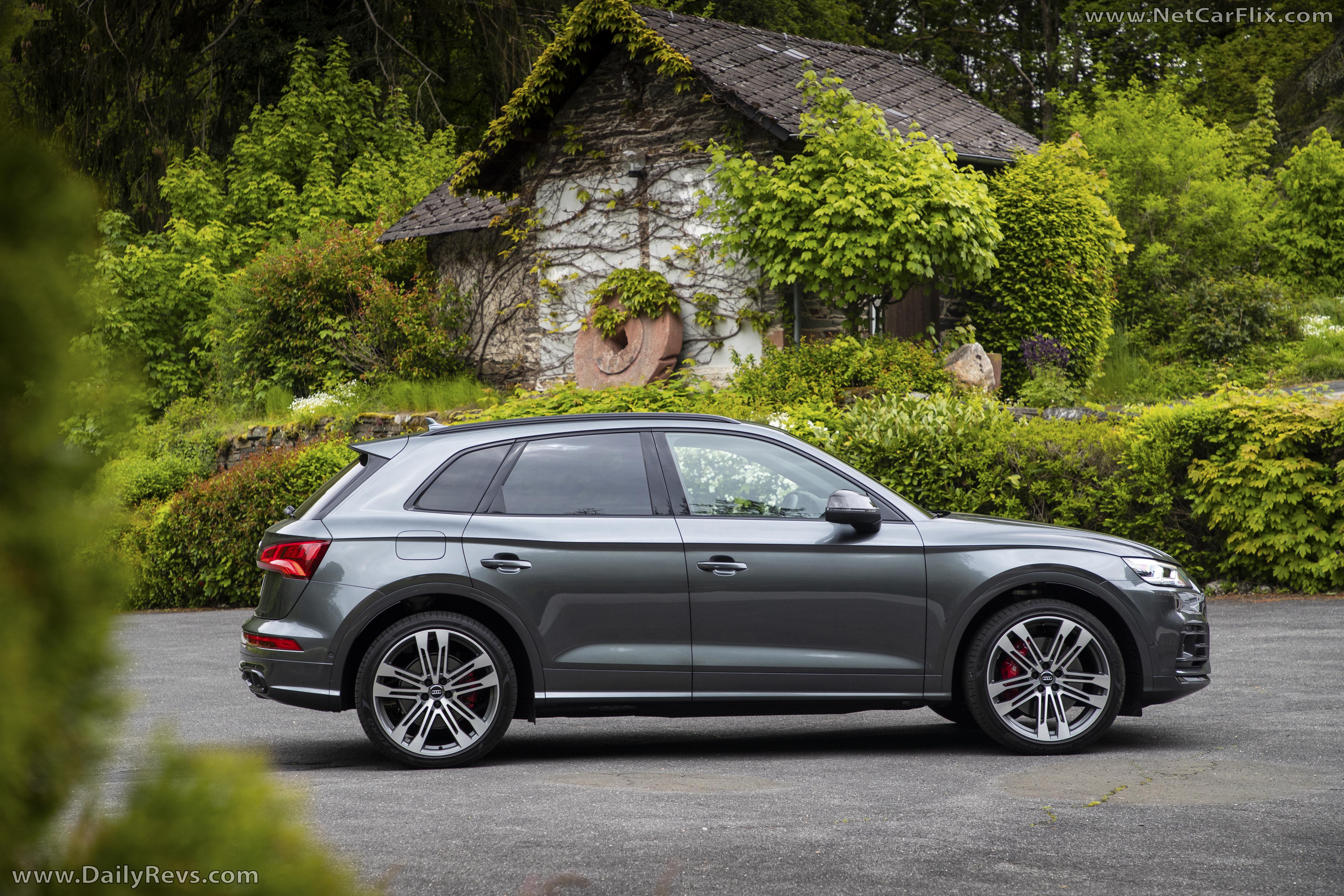 2020 Audi SQ5 TDI - Pictures, Images, Photos & Wallpapers ...