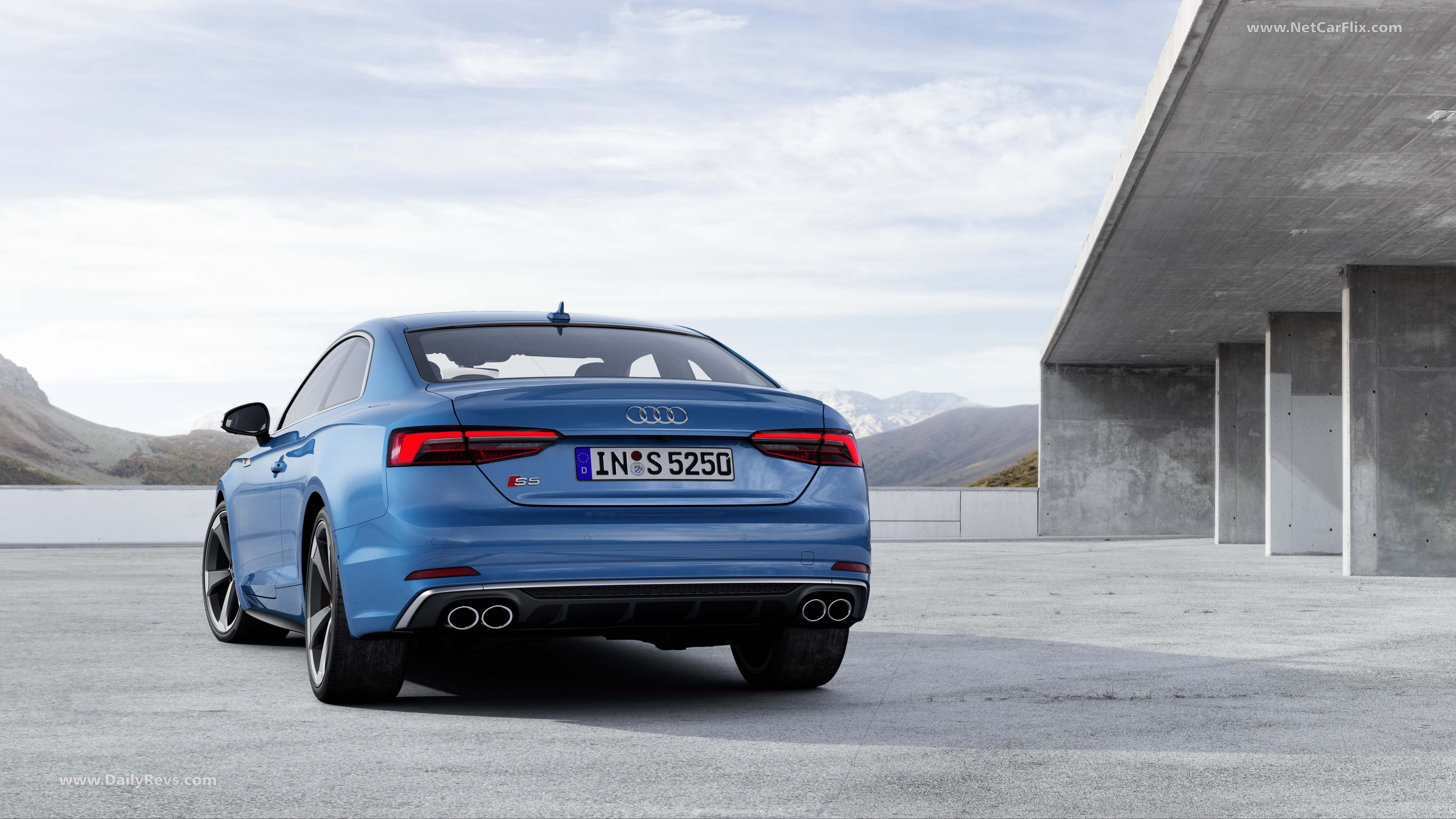 2019 Audi S5 Coupe TDI - HD images, Specs, Information and ...