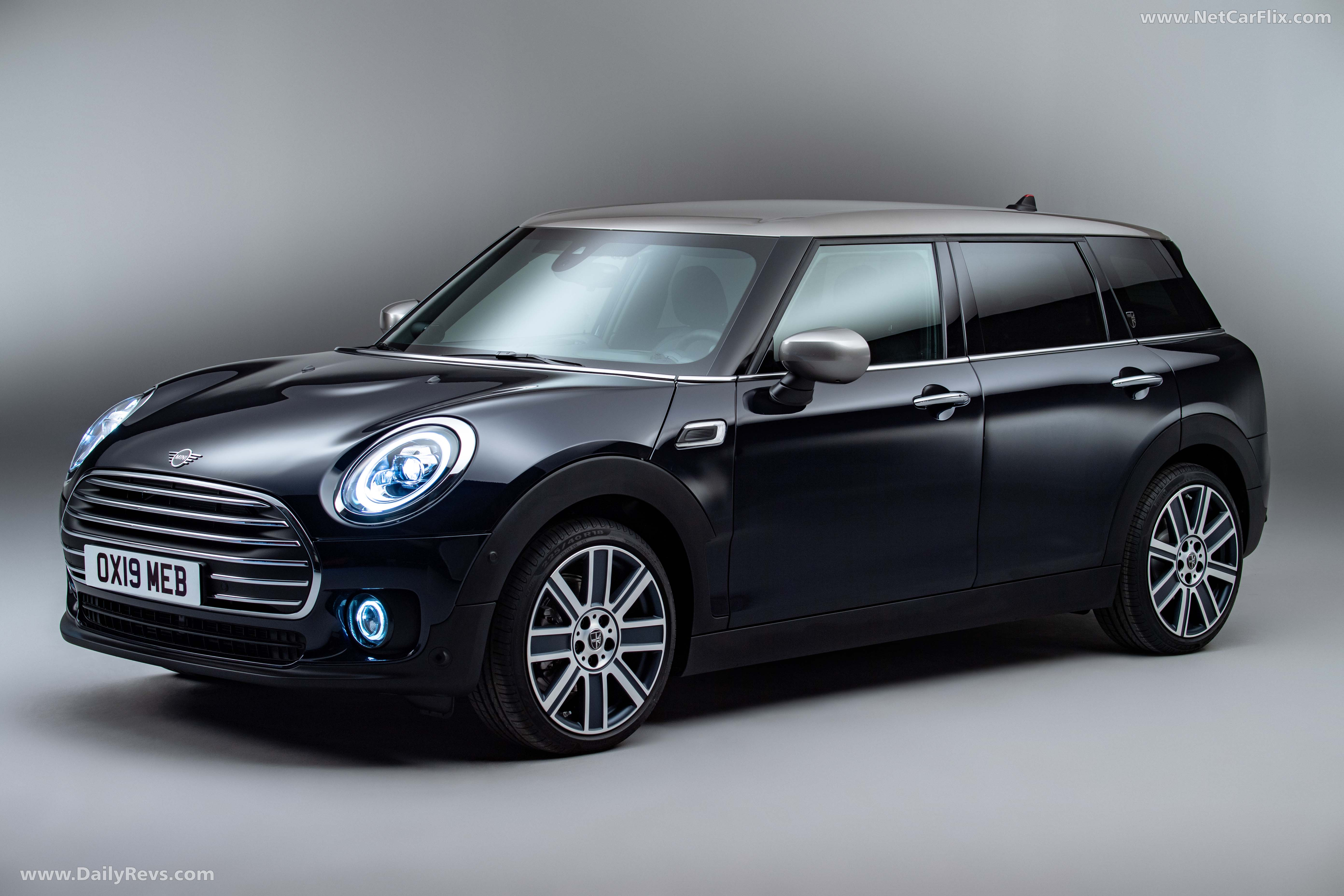 2020 Mini Clubman - HD Pictures, Videos, Specs ...