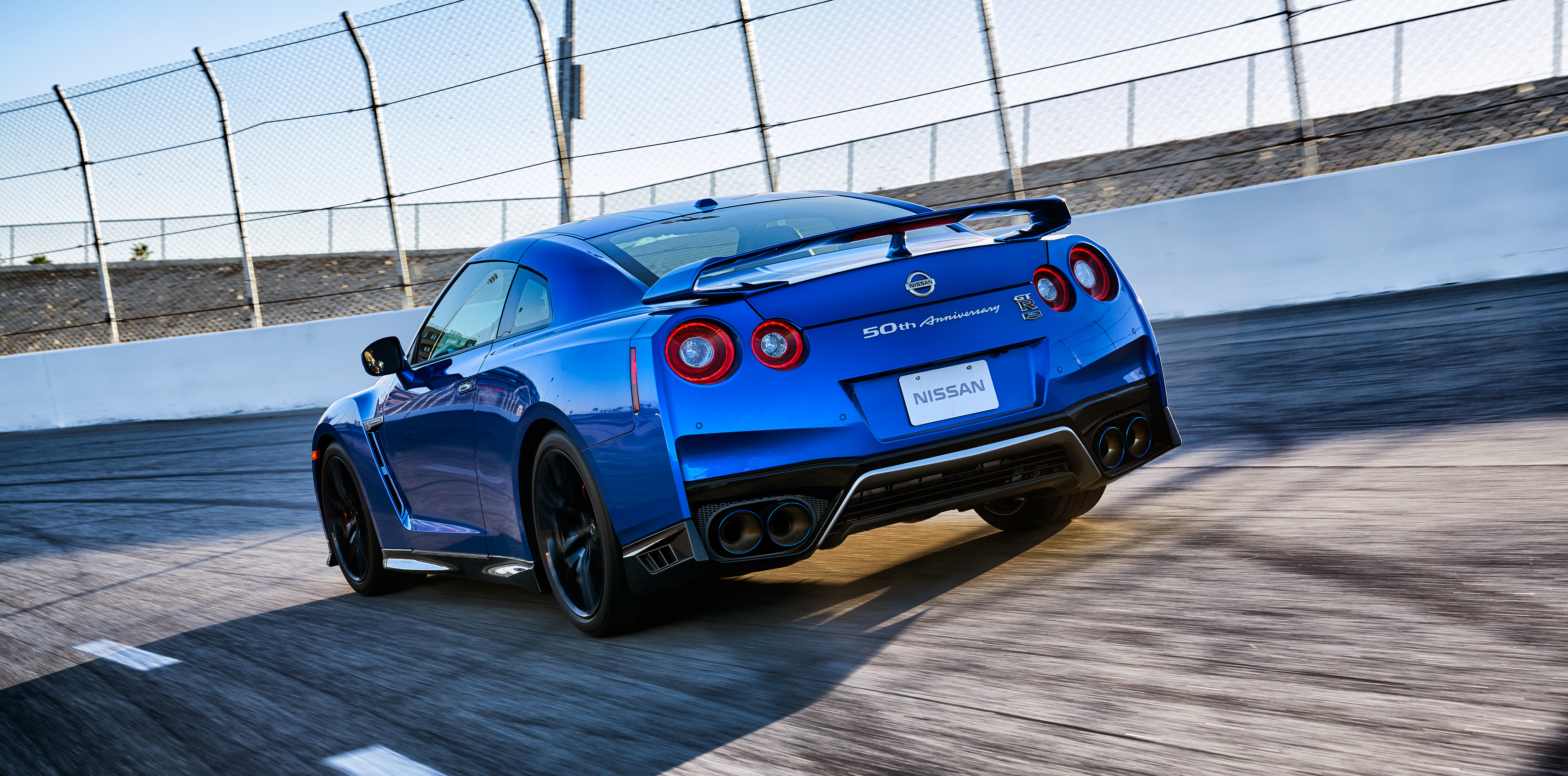 2020 Nissan GT-R 50th Anniversary Edition - HD Pictures ...