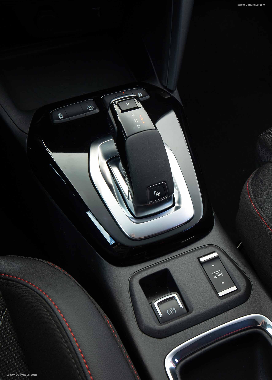 2020 Opel Corsa full