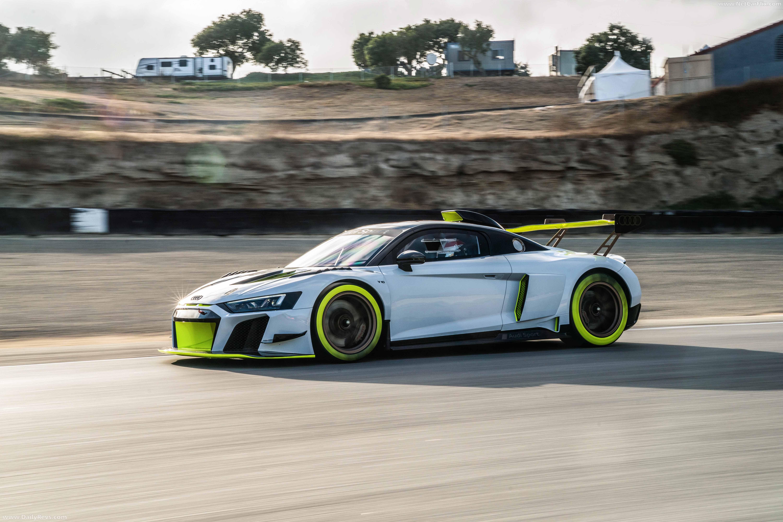 2020 Audi R8 LMS GT2 - Pictures, Images, Photos ...