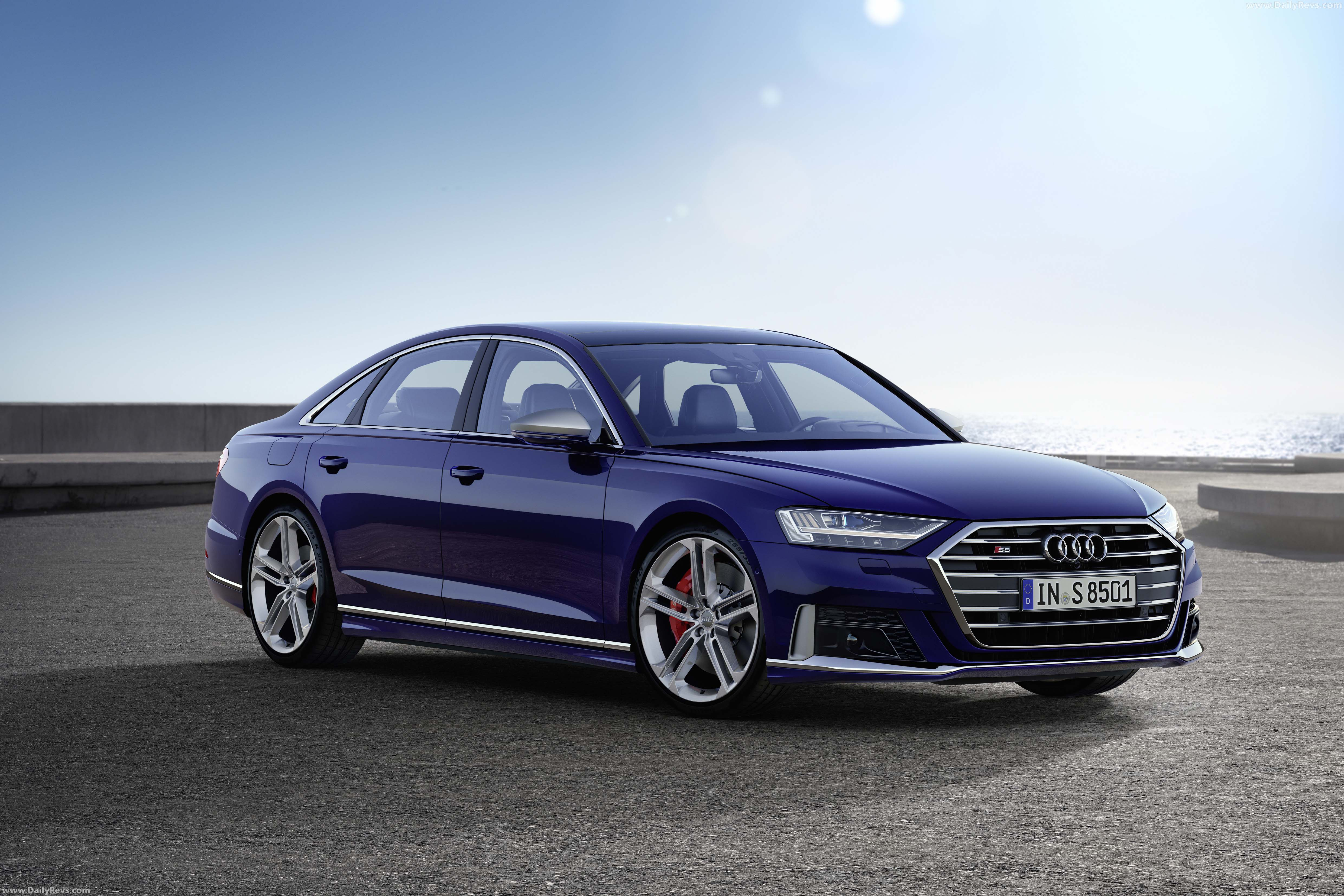 2020 audi s8 - pictures, images, photos & wallpapers