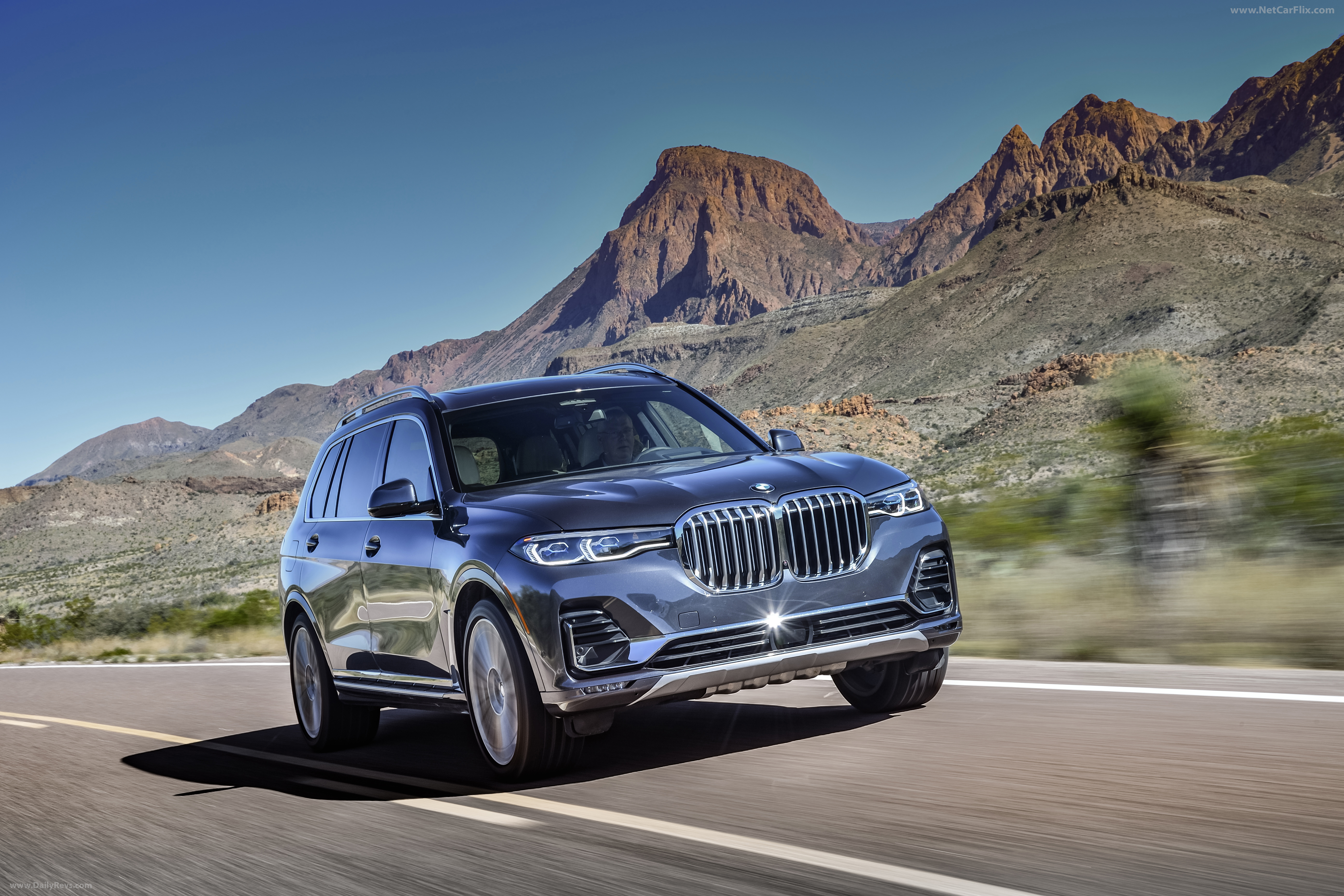 2019 BMW X7 - HD Pictures, Videos, Specs & Information ...