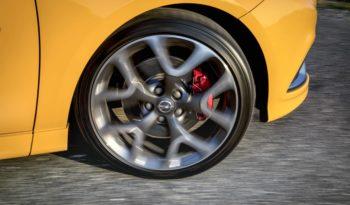 2019 Opel Corsa GSi full