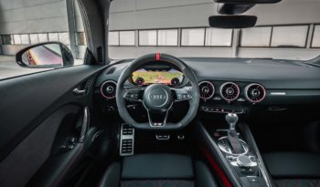 2019 Audi TTS Coupe full