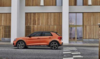 2020 Audi A1 Citycarver full