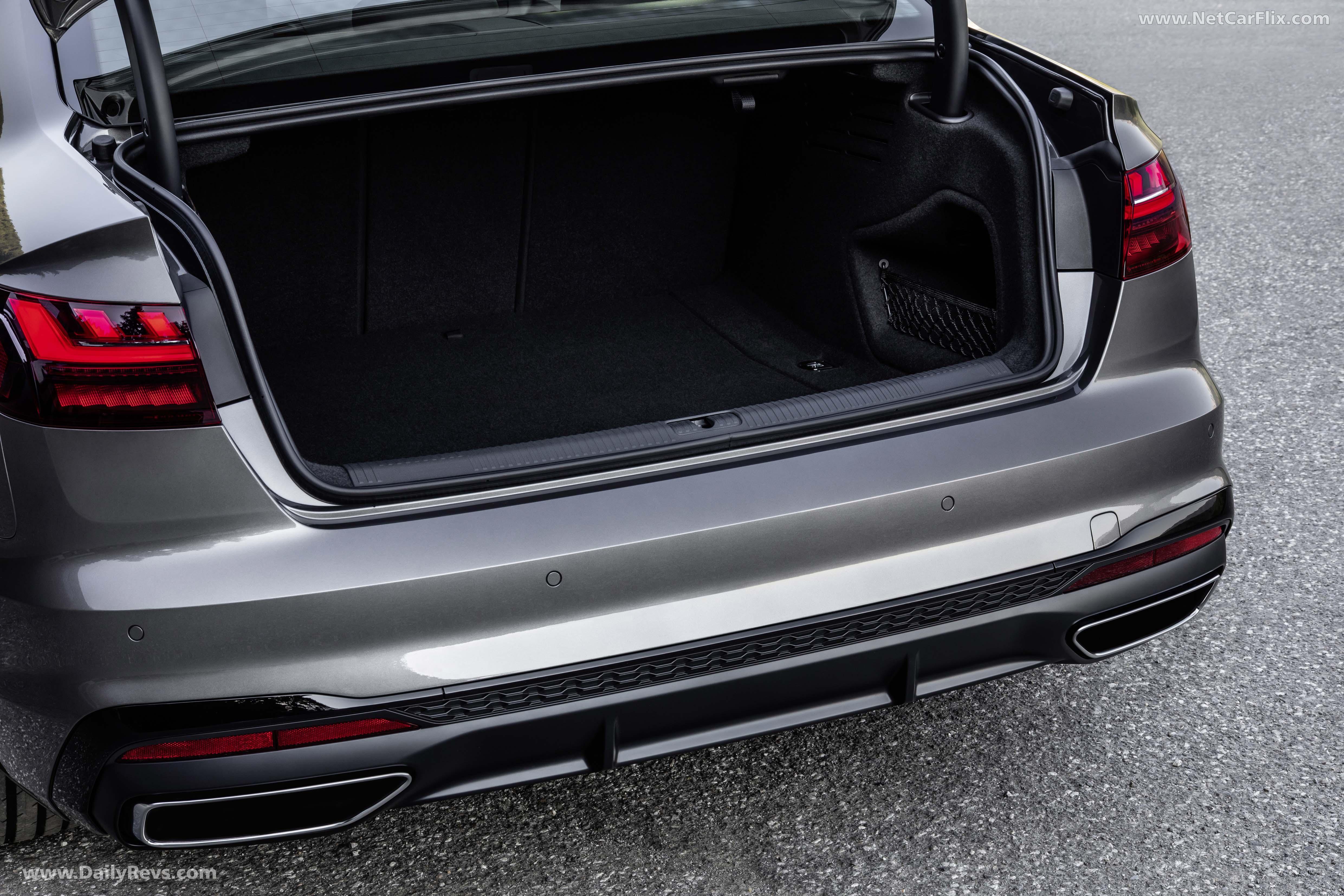 2020 Audi A4 full