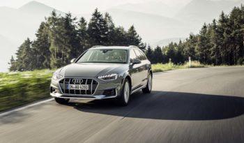 2020 Audi A4 allroad quattro full