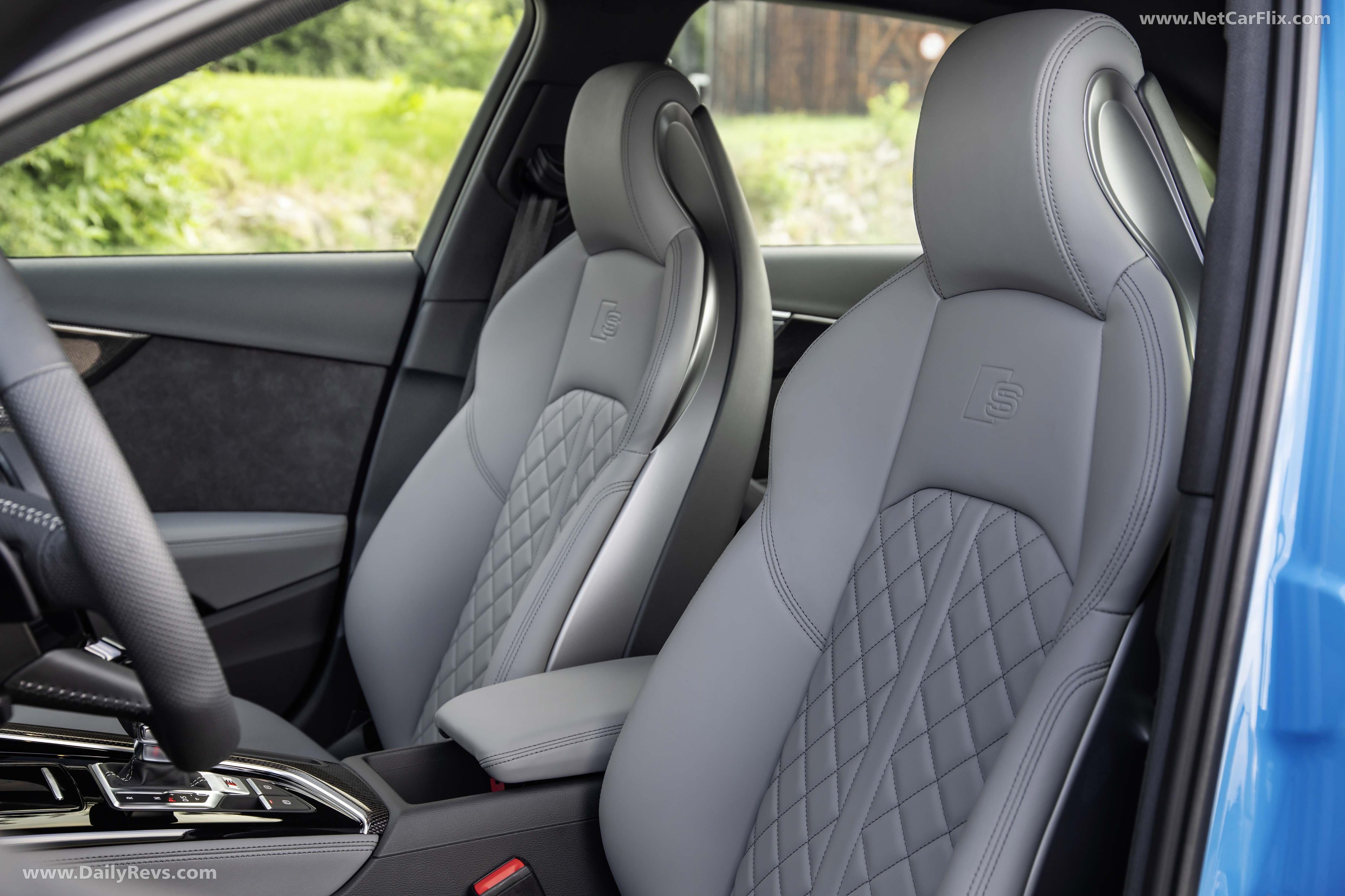 2020 Audi S4 TDI full