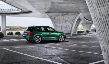 2020 Audi SQ5 TDI full