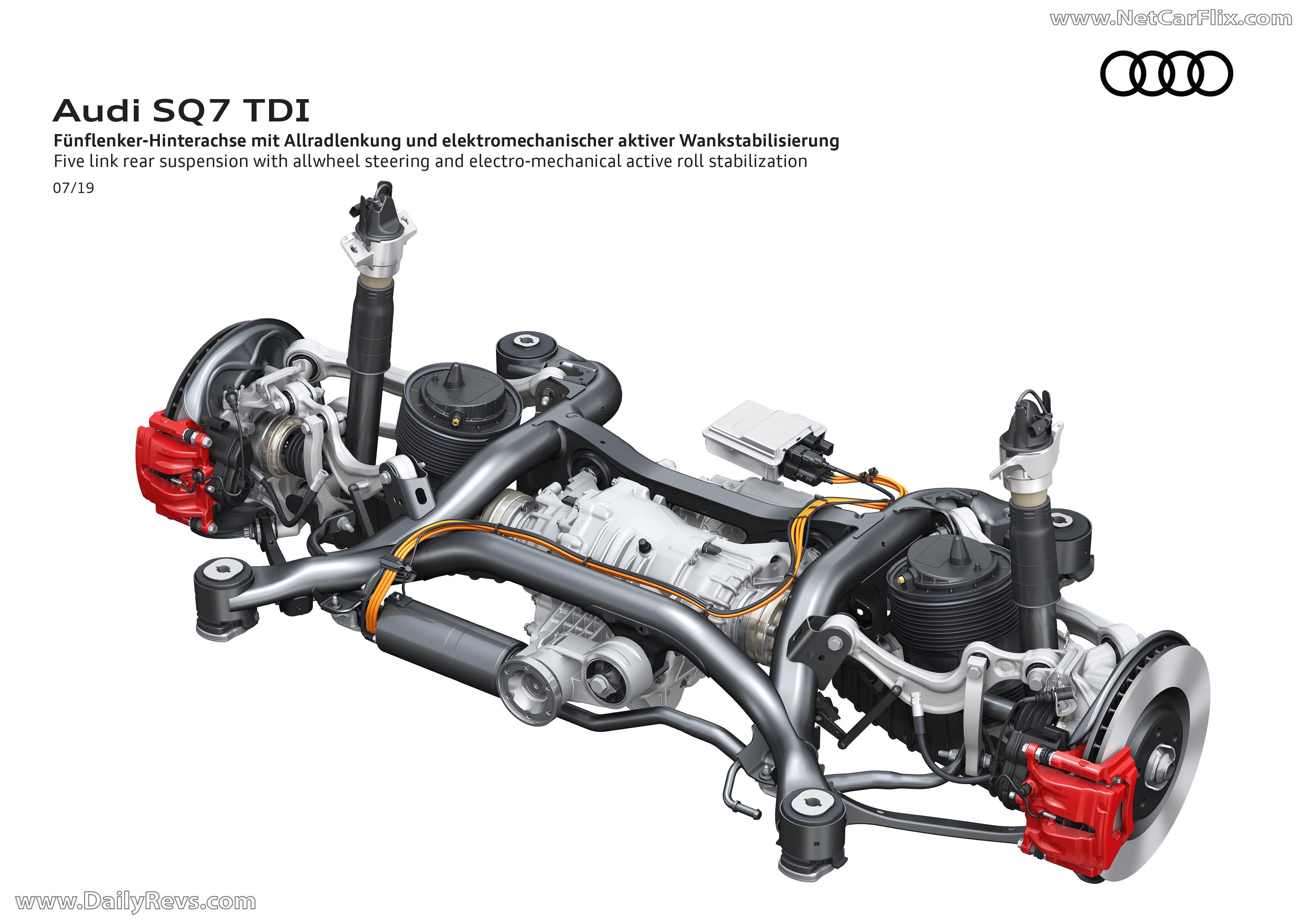 2020 Audi SQ7 TDI full
