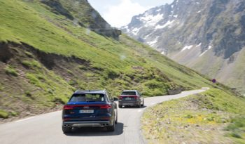 2020 Audi SQ8 TDI full