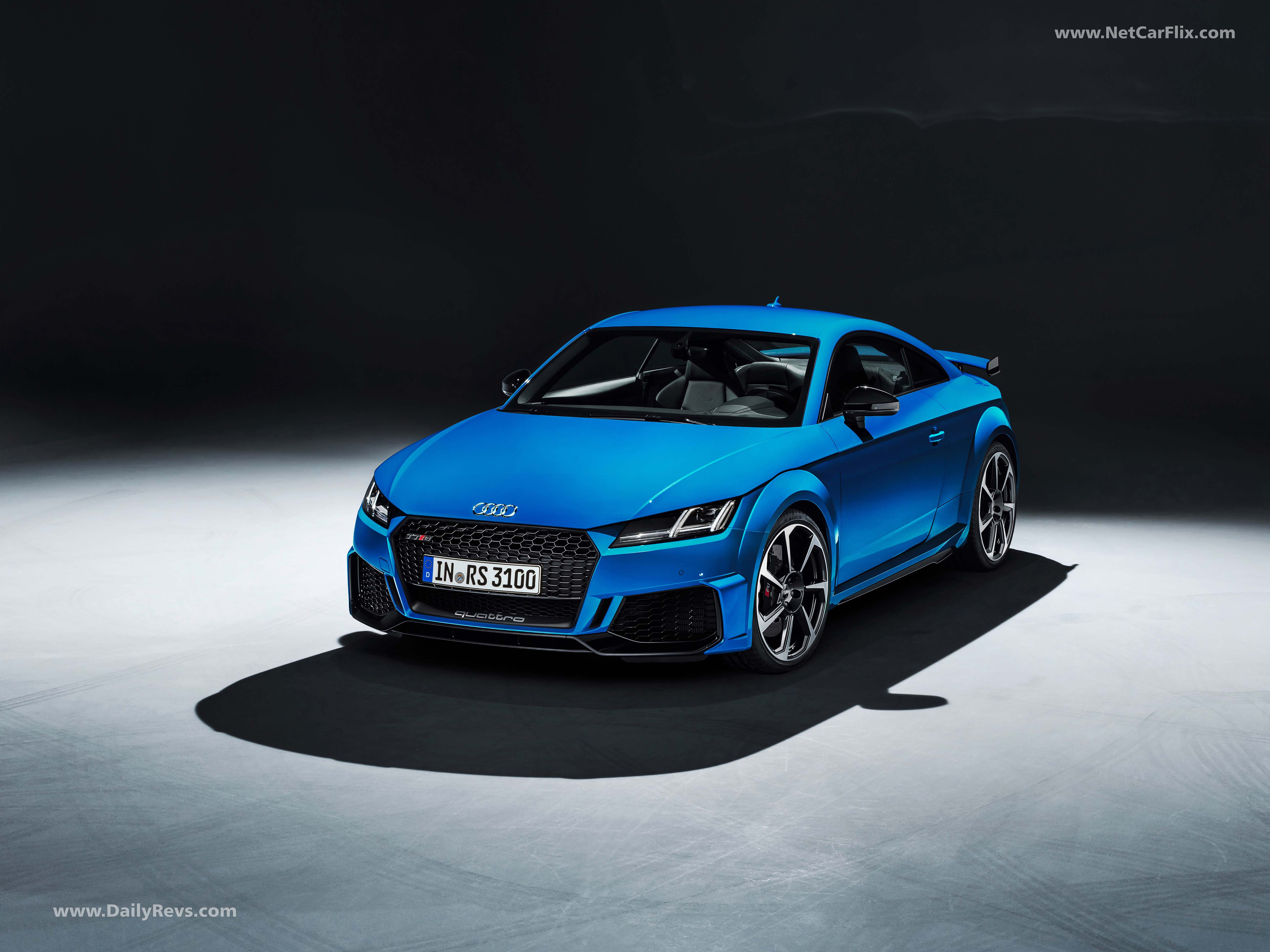 2020 Audi Tt Rs Coupe Hd Pictures Videos Specs