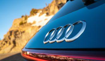 2020 Audi e-tron [US] full