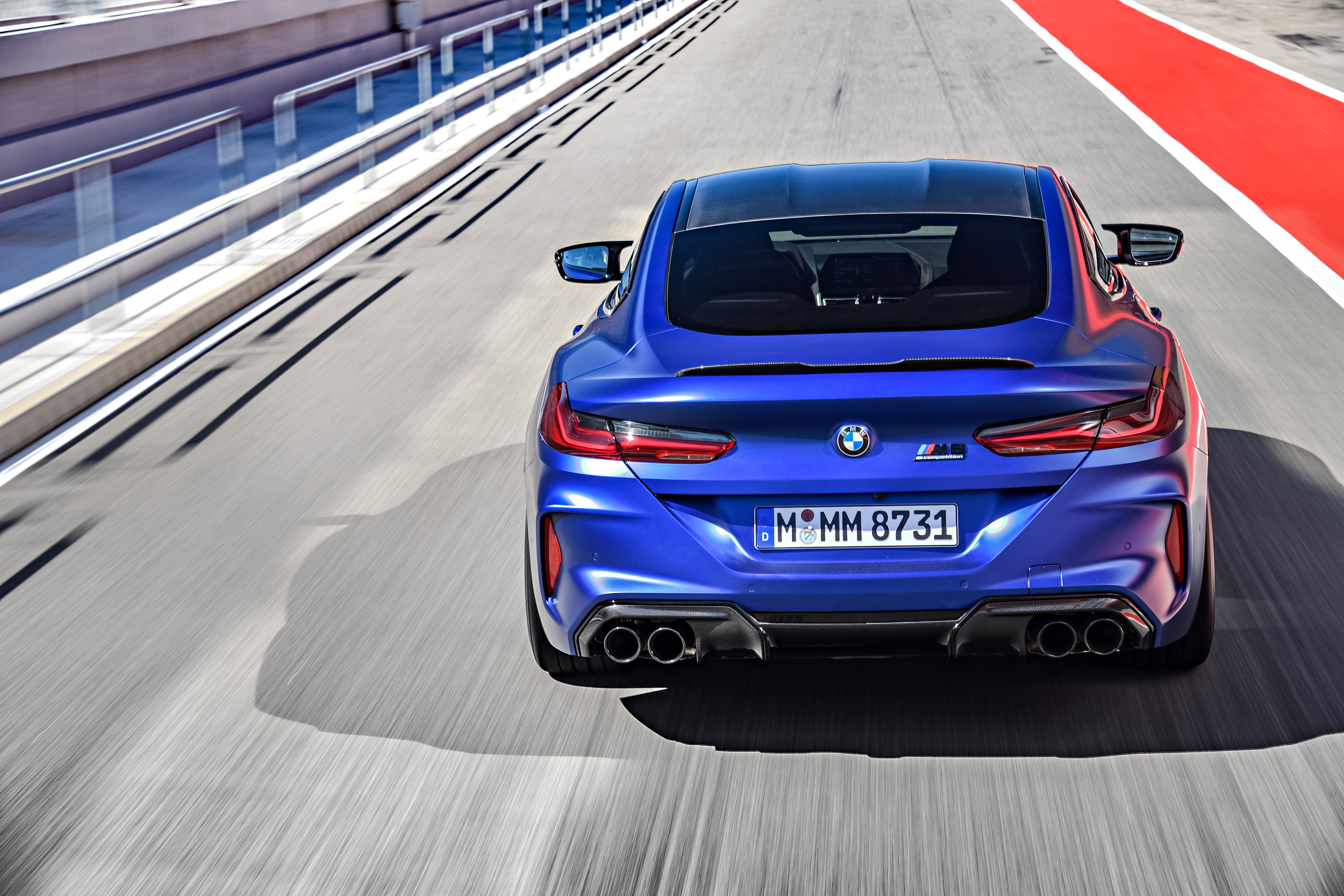 2020 BMW M8 Competition Coupe - HD Pictures, Videos, Specs ...
