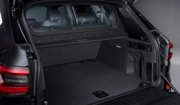 2020 BMW X5 Protection VR6 full