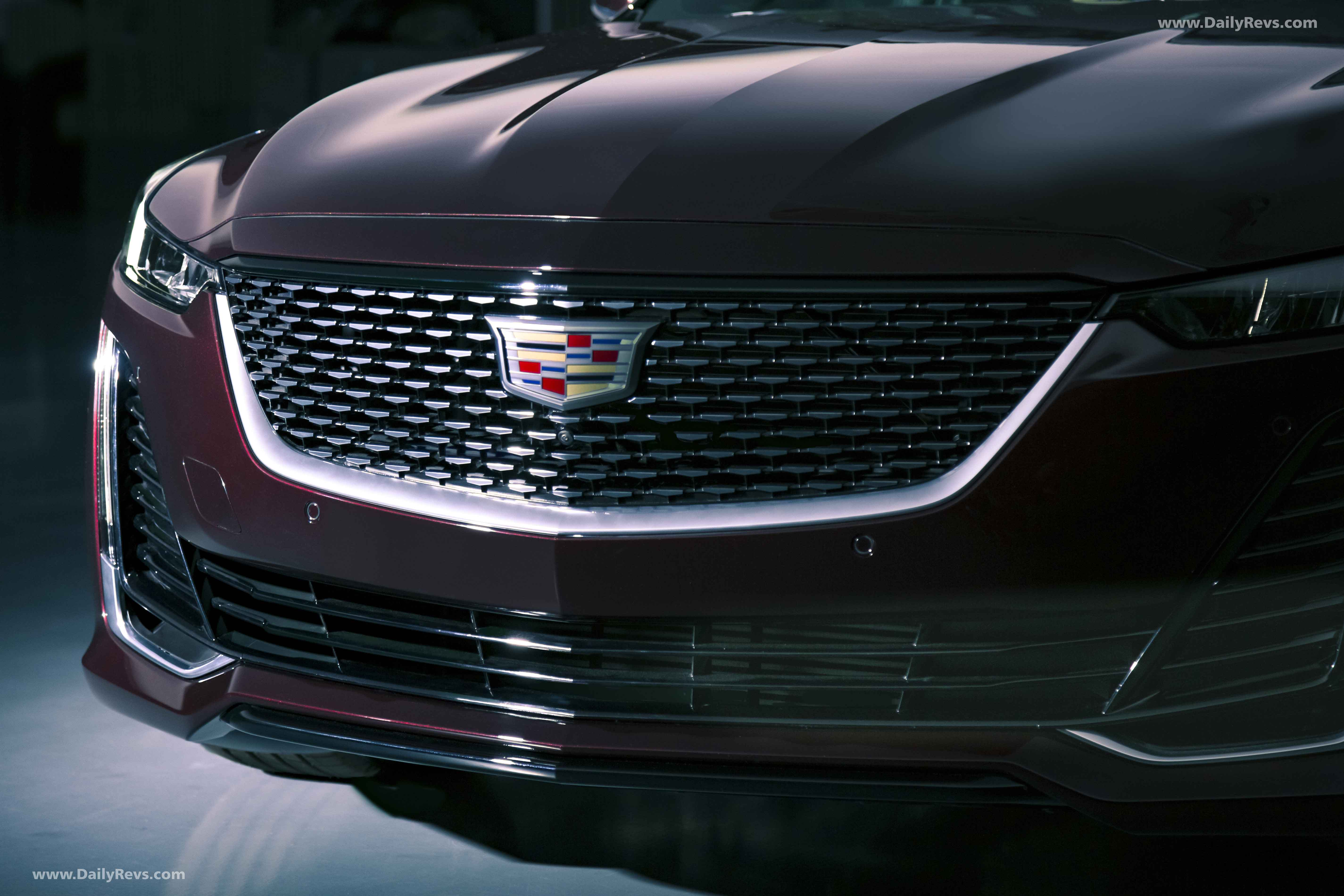 2020 cadillac ct5 - hd pictures, videos, specs