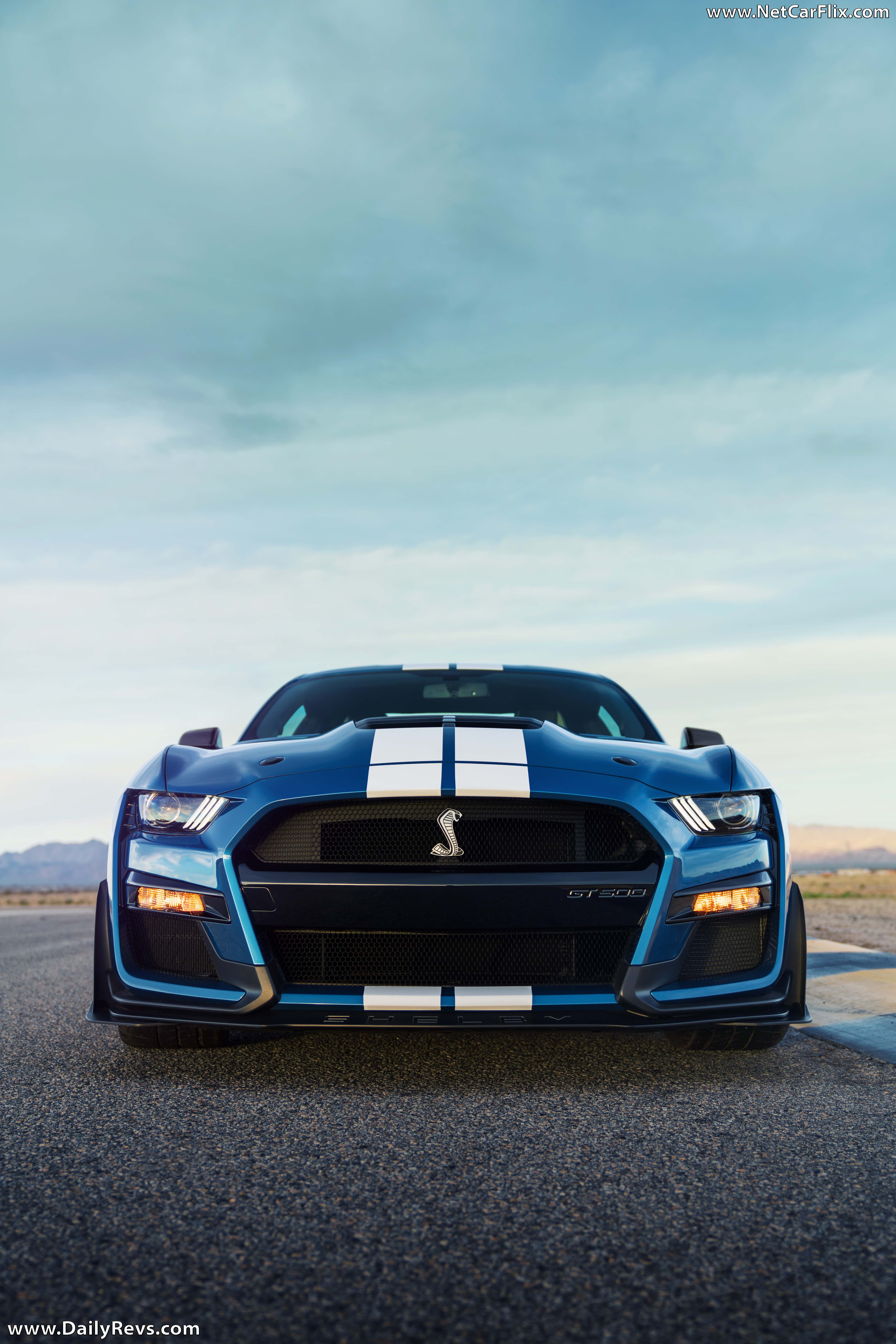2020 Ford Mustang Shelby GT500 - HD Pictures, Videos ...