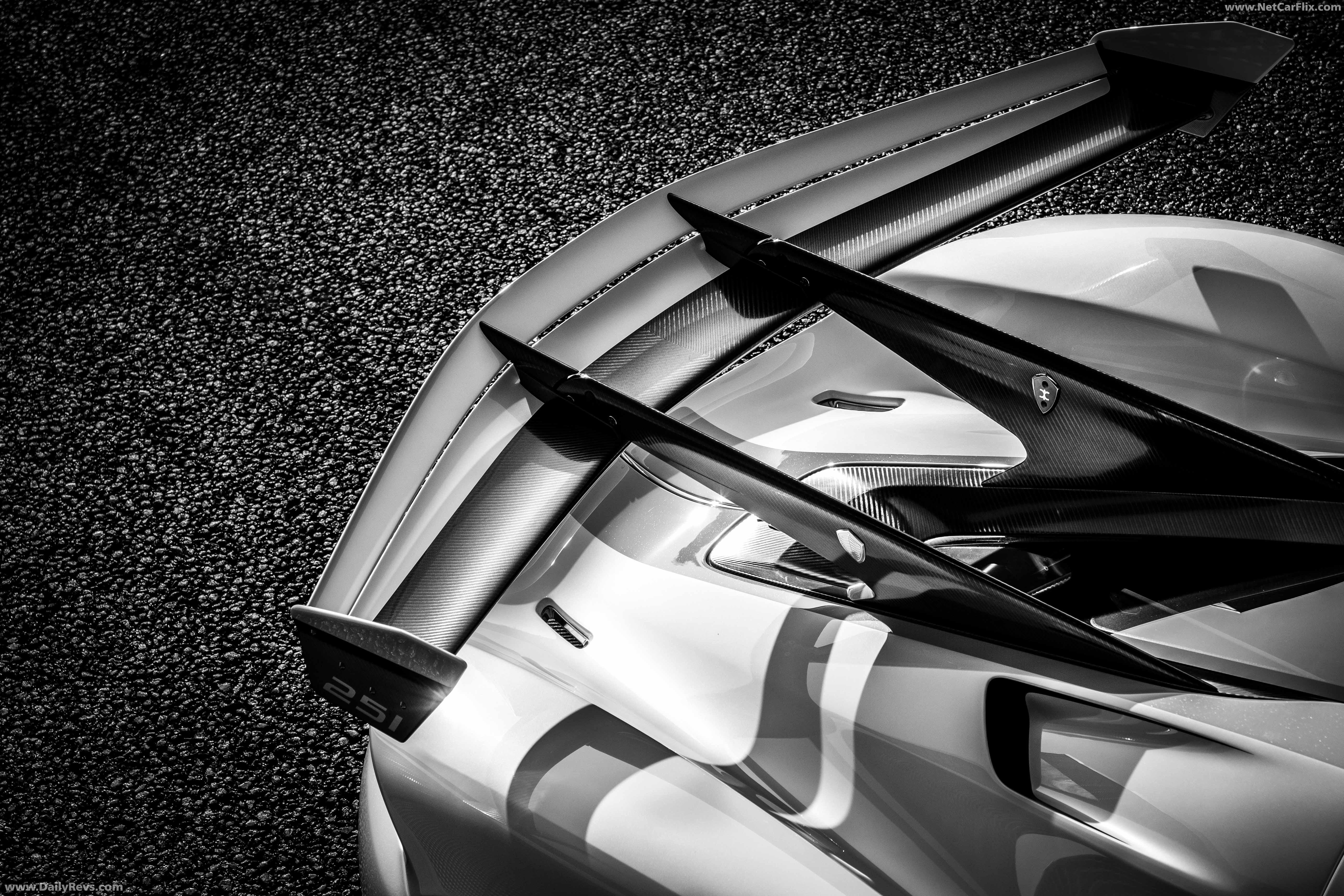 2020 Koenigsegg Jesko full