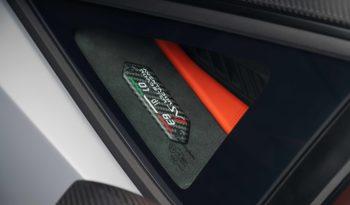 2020 Lamborghini Aventador SVJ 63 Roadster full
