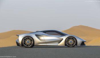 2020 Lotus Evija full