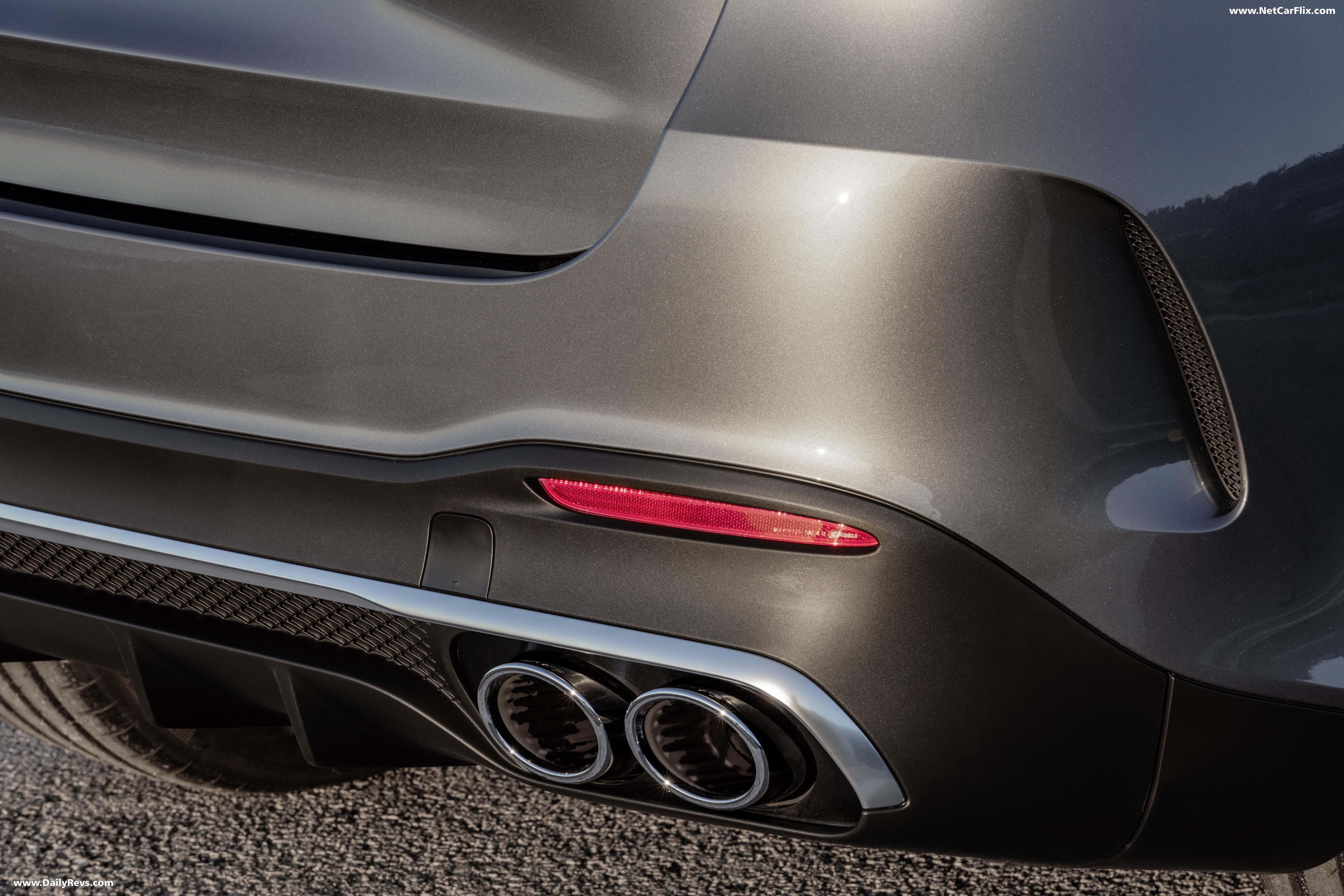 2020 Mercedes-Benz GLE53 AMG 4Matic full