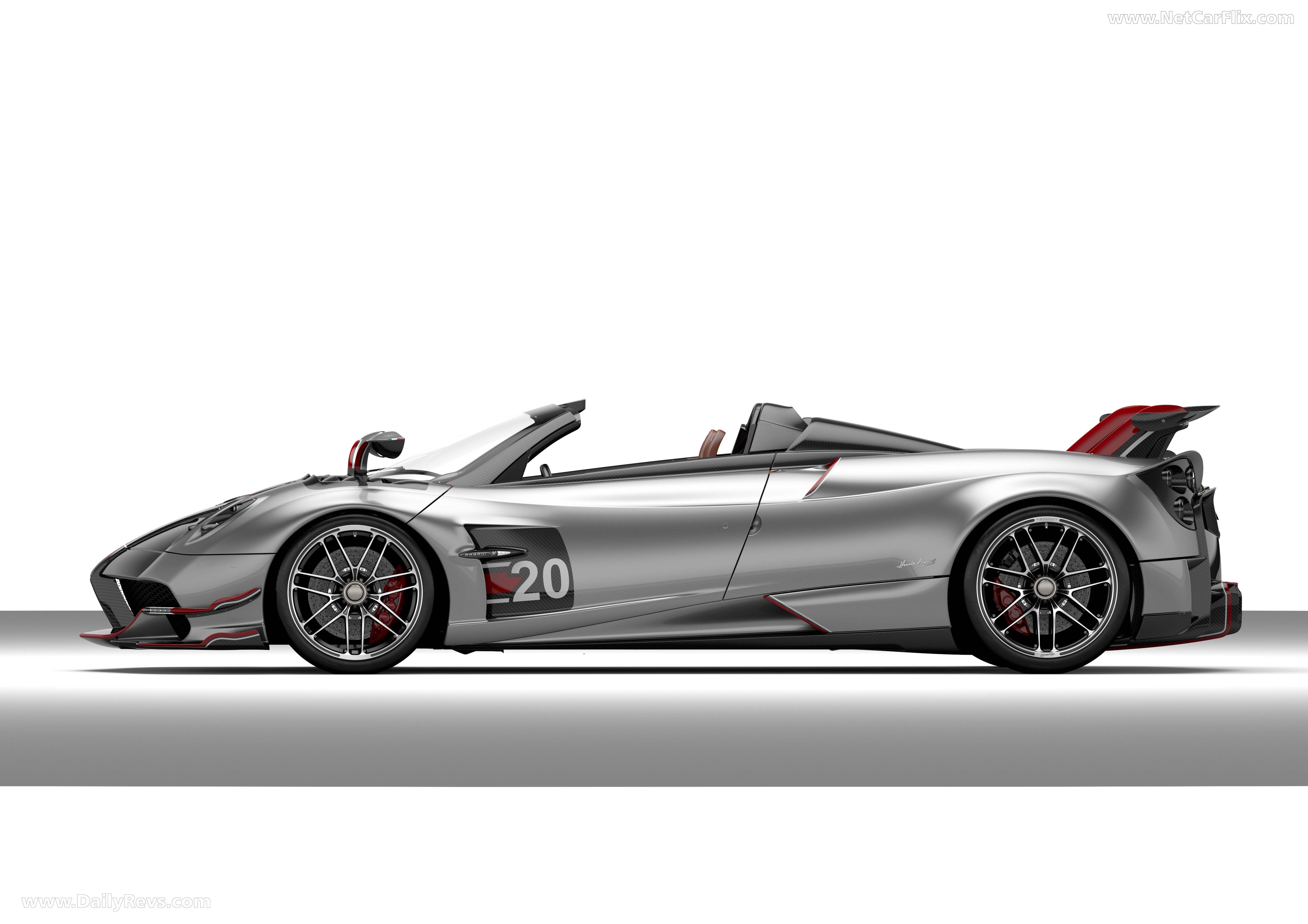 2020 Pagani Huayra Roadster Bc Hd Pictures Videos Specs Information Dailyrevs