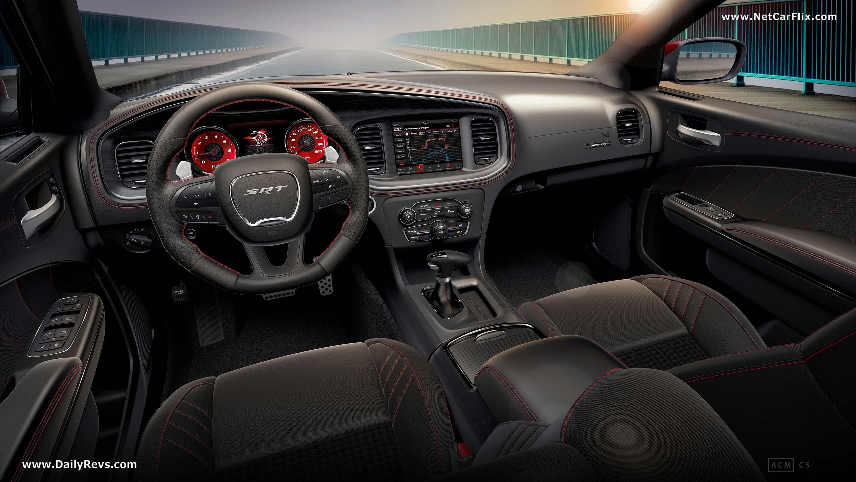 2019 Dodge Charger SRT Hellcat Octane Edition full