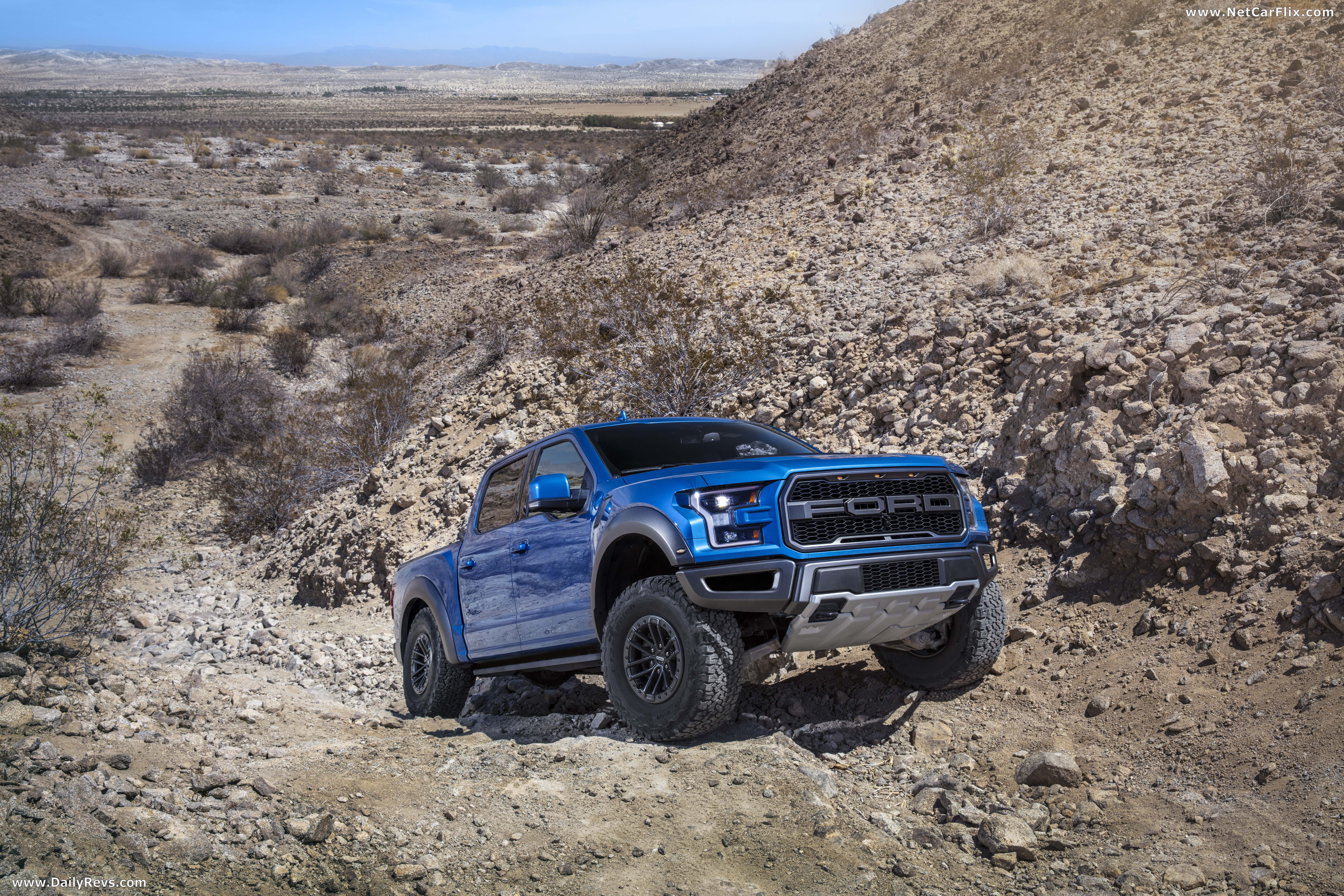 2019 Ford F-150 Raptor - HQ Pictures, Specs, information ...