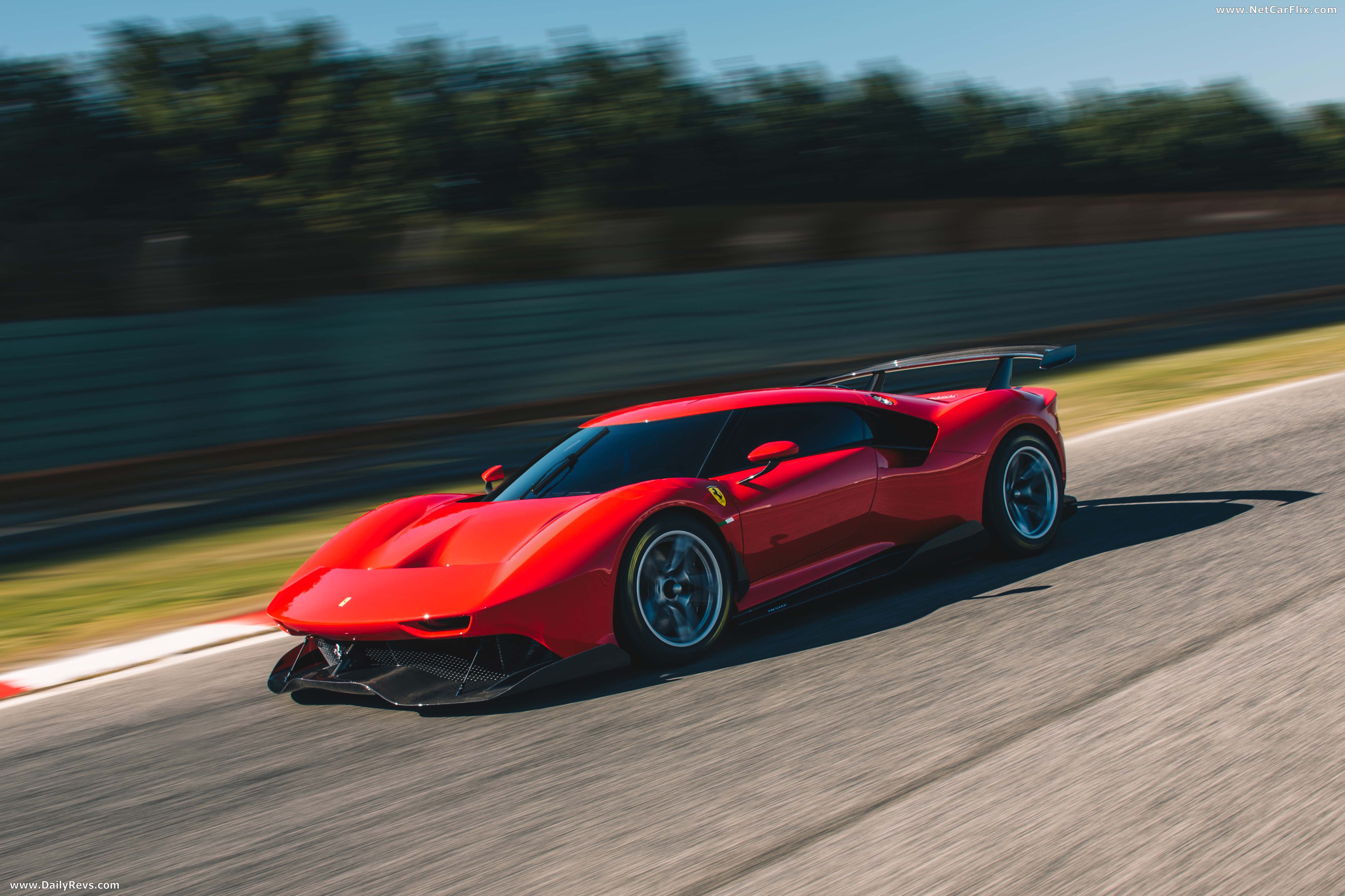 2019 Ferrari P80/C full