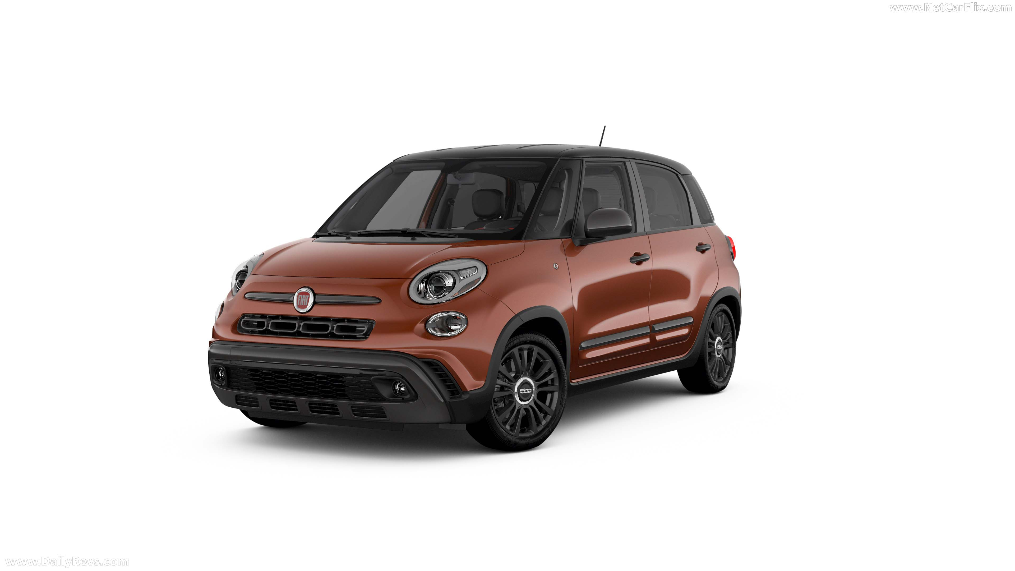 2019 Fiat 500L - HD images, Specs, information and Videos ...