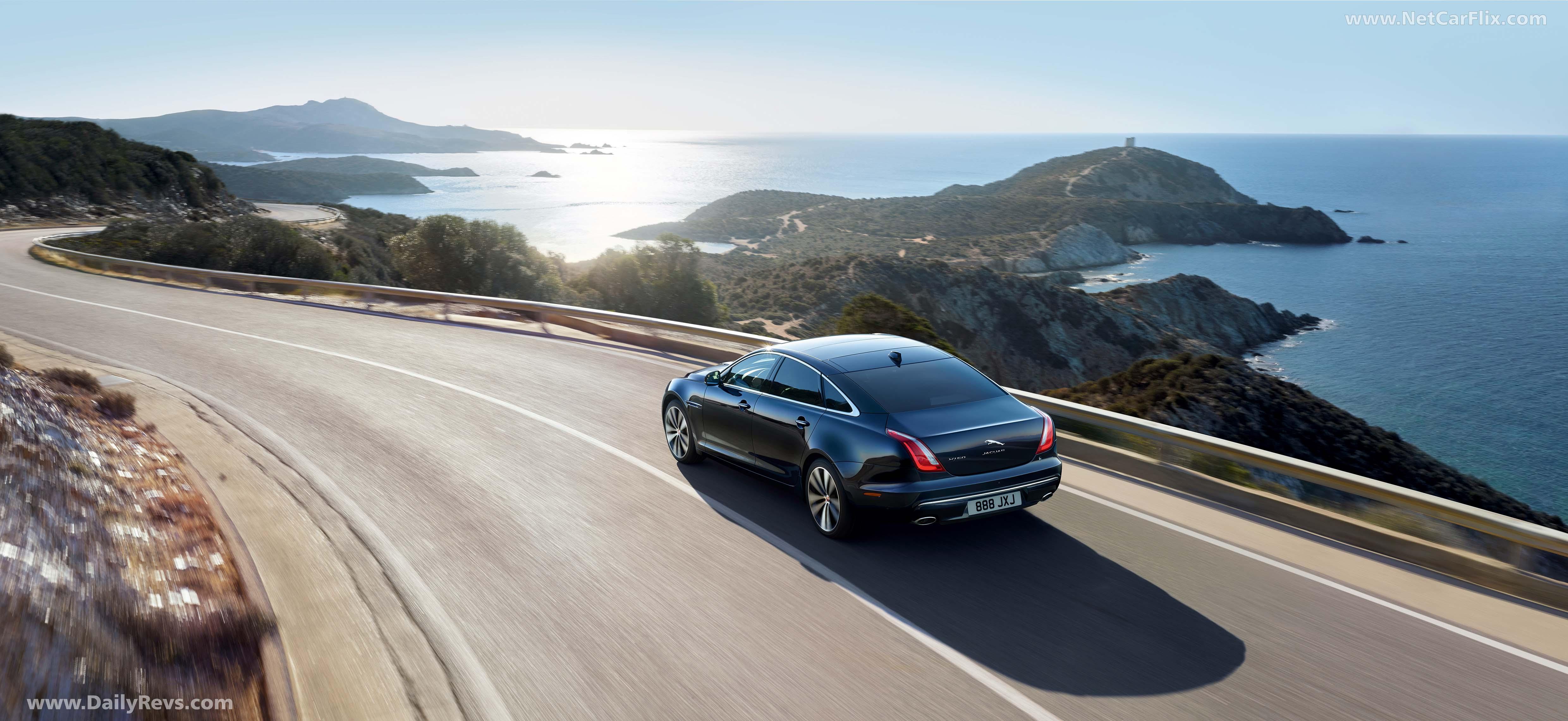 2019 Jaguar XJ50 - HD Pictures, Specs, information and ...