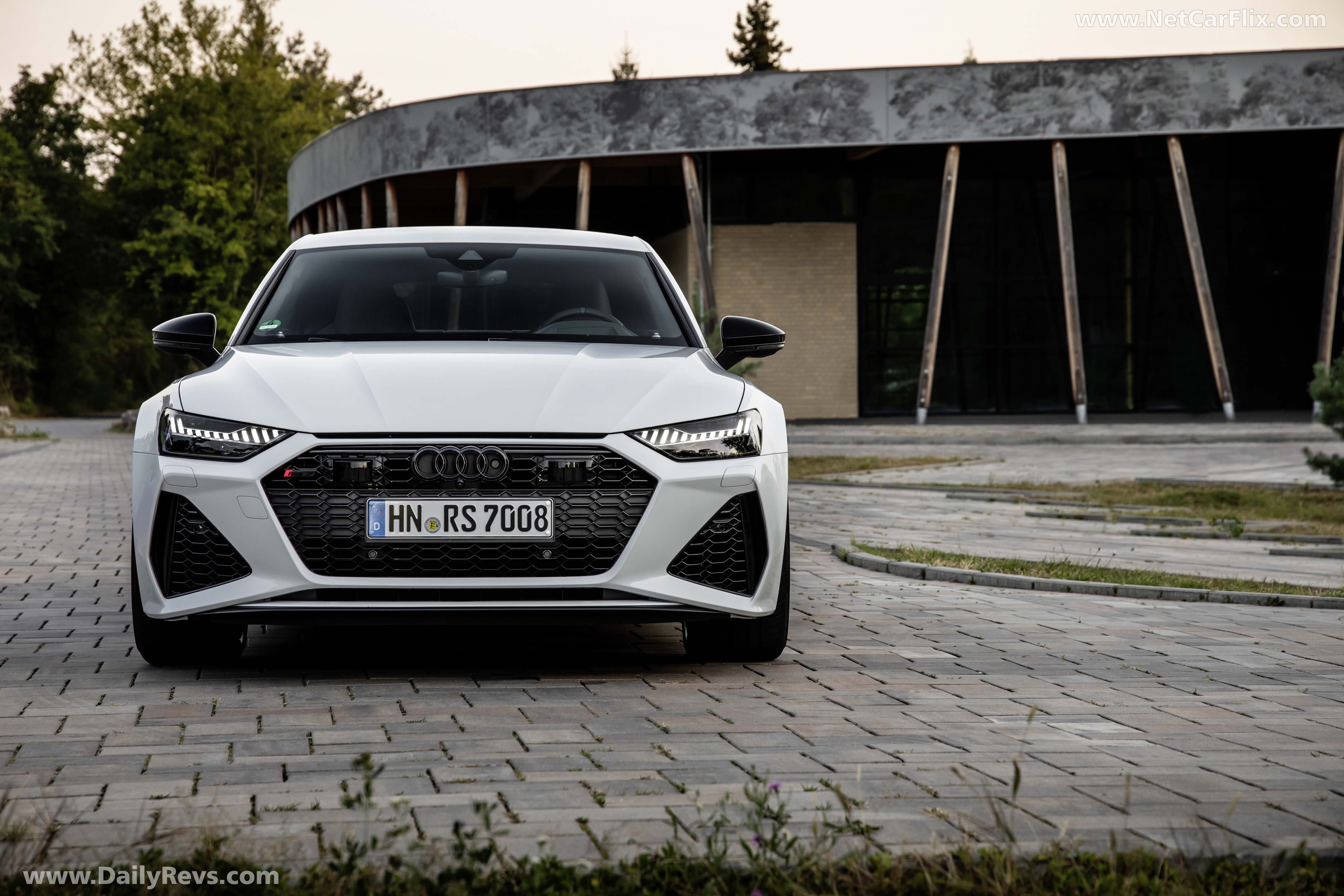2020 Audi Rs7 Sportback Pictures Images Photos Wallpapers Dailyrevs