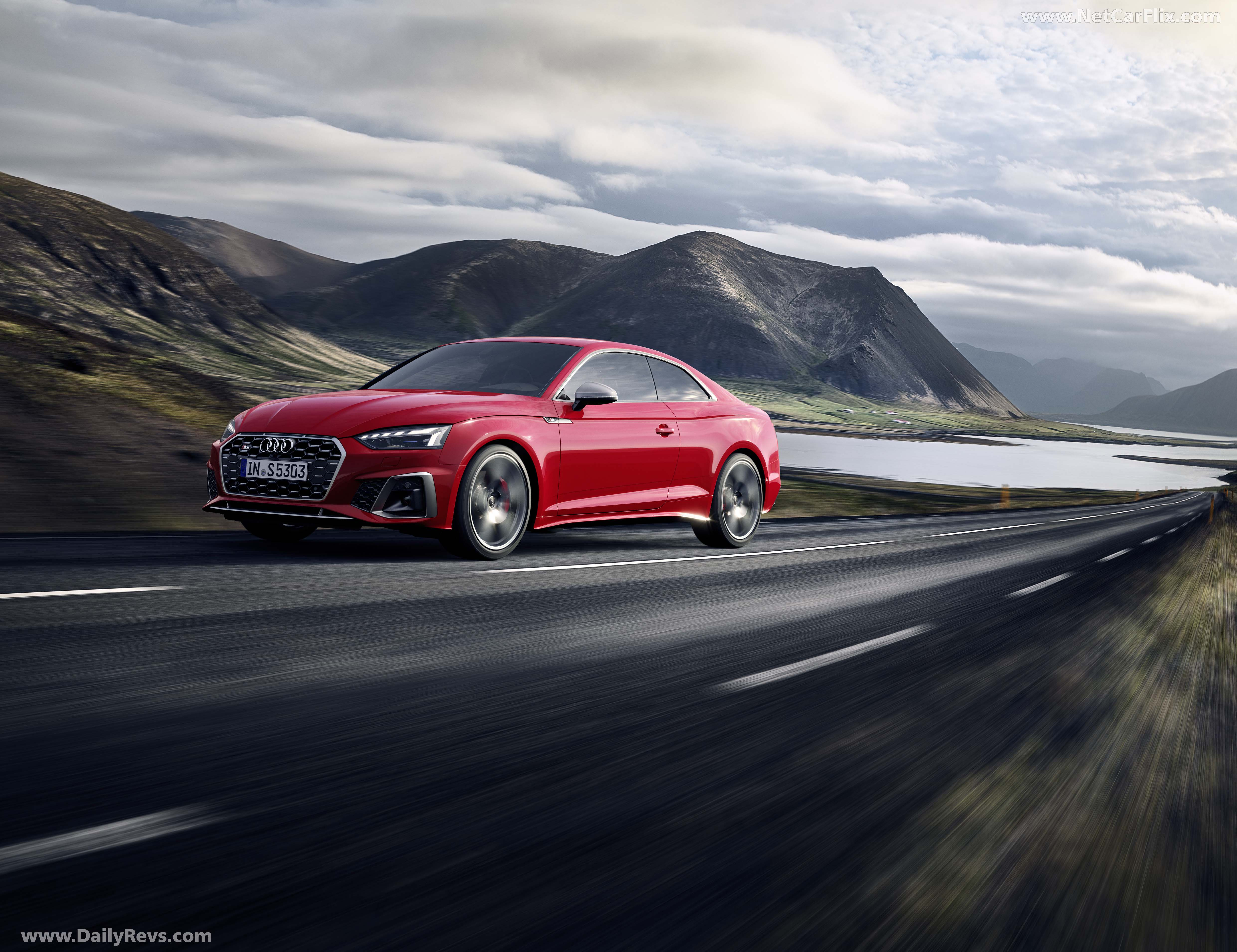 2020 audi s5 coupe tdi  pictures images photos