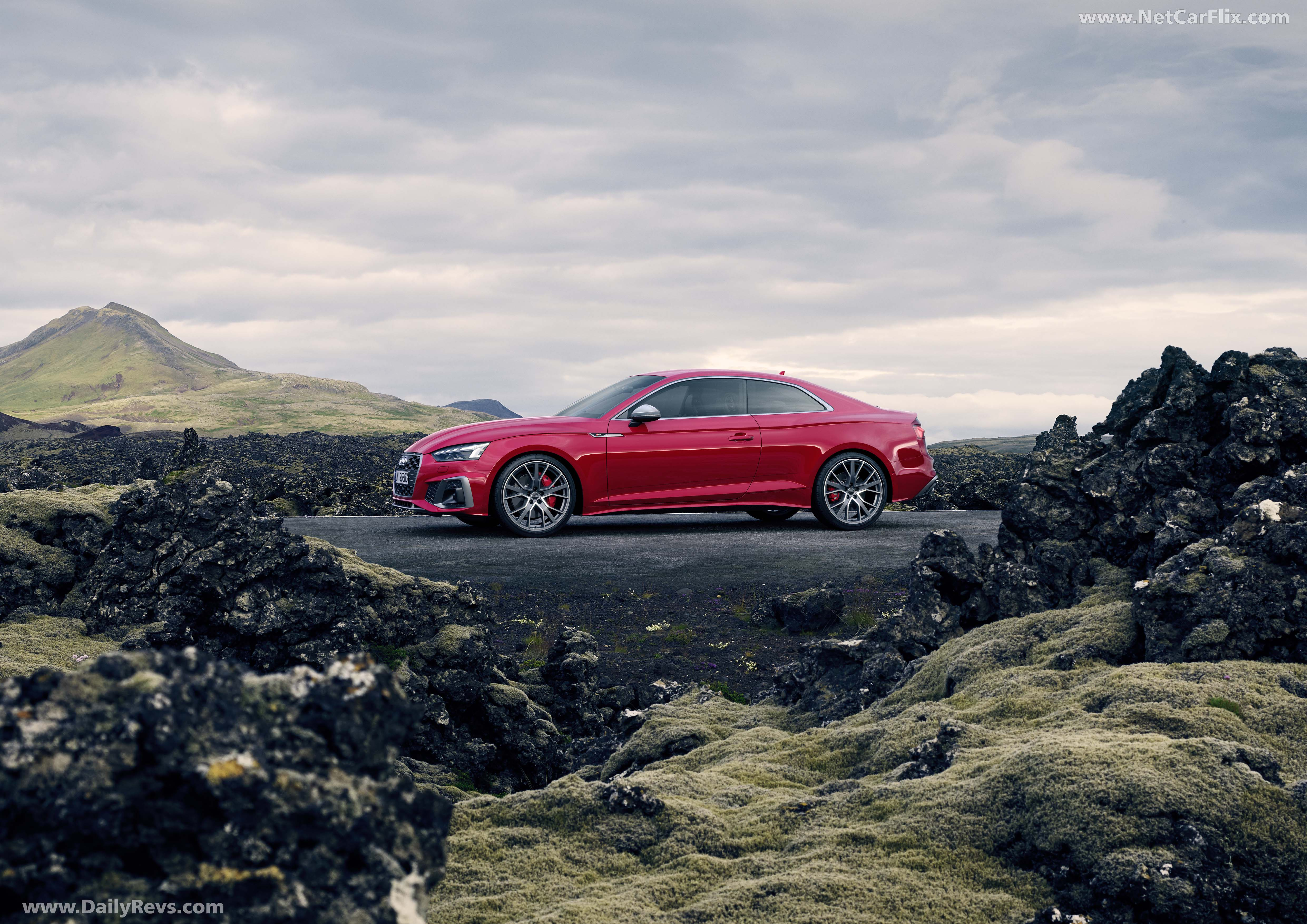 2020 Audi S5 Coupe TDI - Pictures, Images, Photos ...