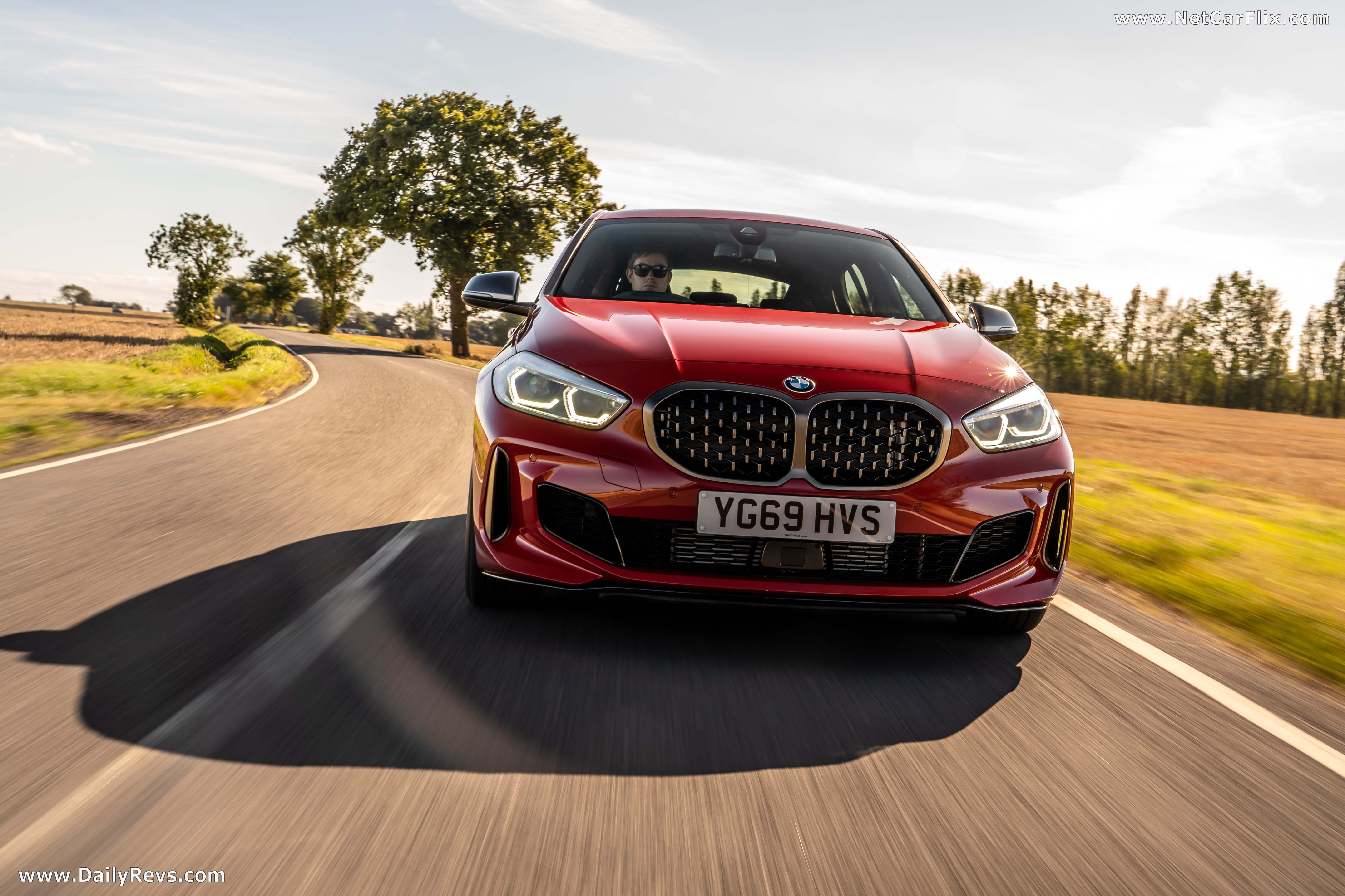 2020 BMW M135i [UK] - HQ Pictures, Specs, information and ...