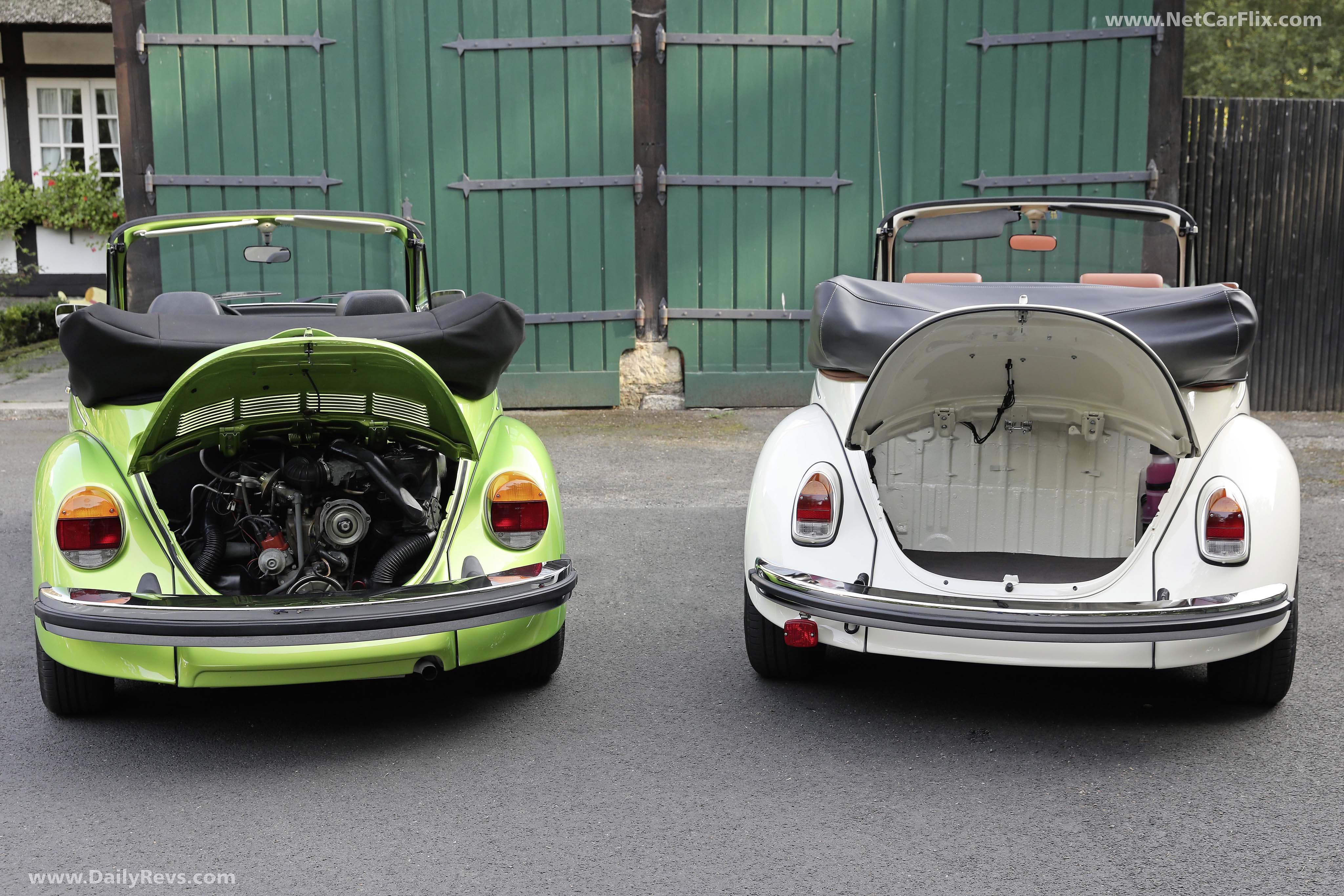 Vw Specialist Near Me >> 2020 Volkswagen e-Beetle Concept -HQ Pictures, Specs ...