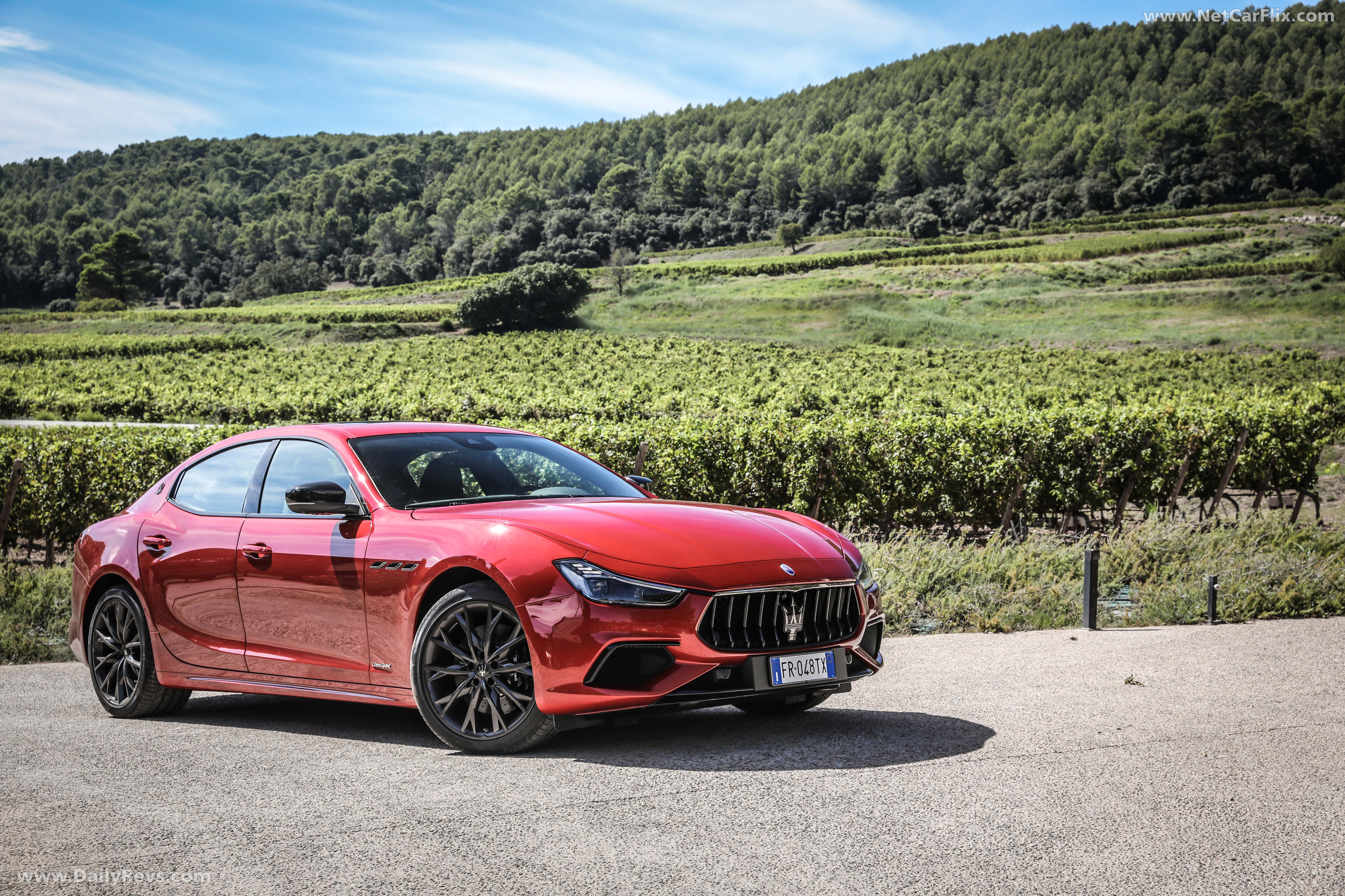 2019 Maserati Ghibli - HD Pictures,Specs,information and videos - Dailyrevs