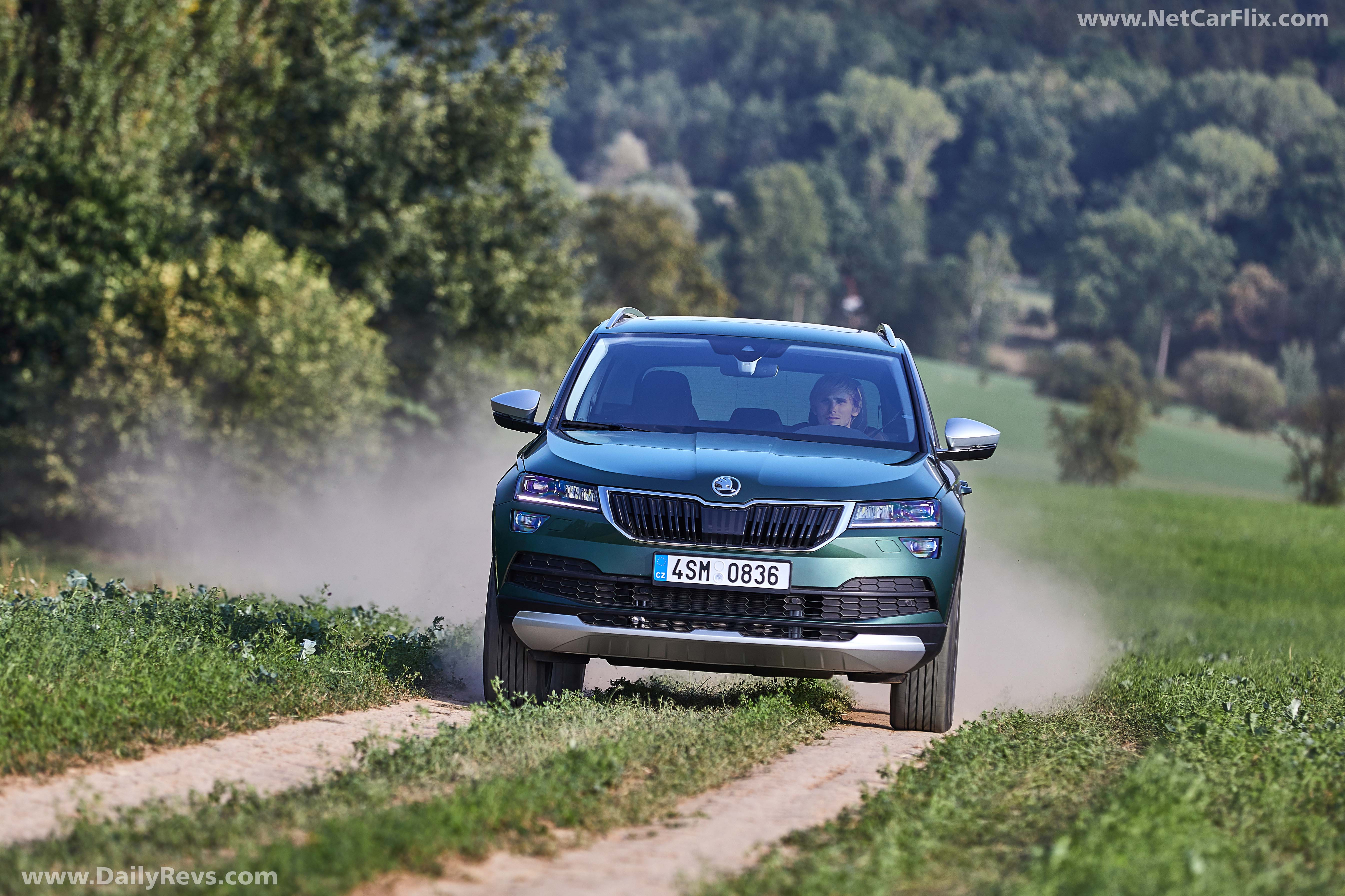 2019 Skoda Karoq Scout - HQ Pictures,Specs,information and ...