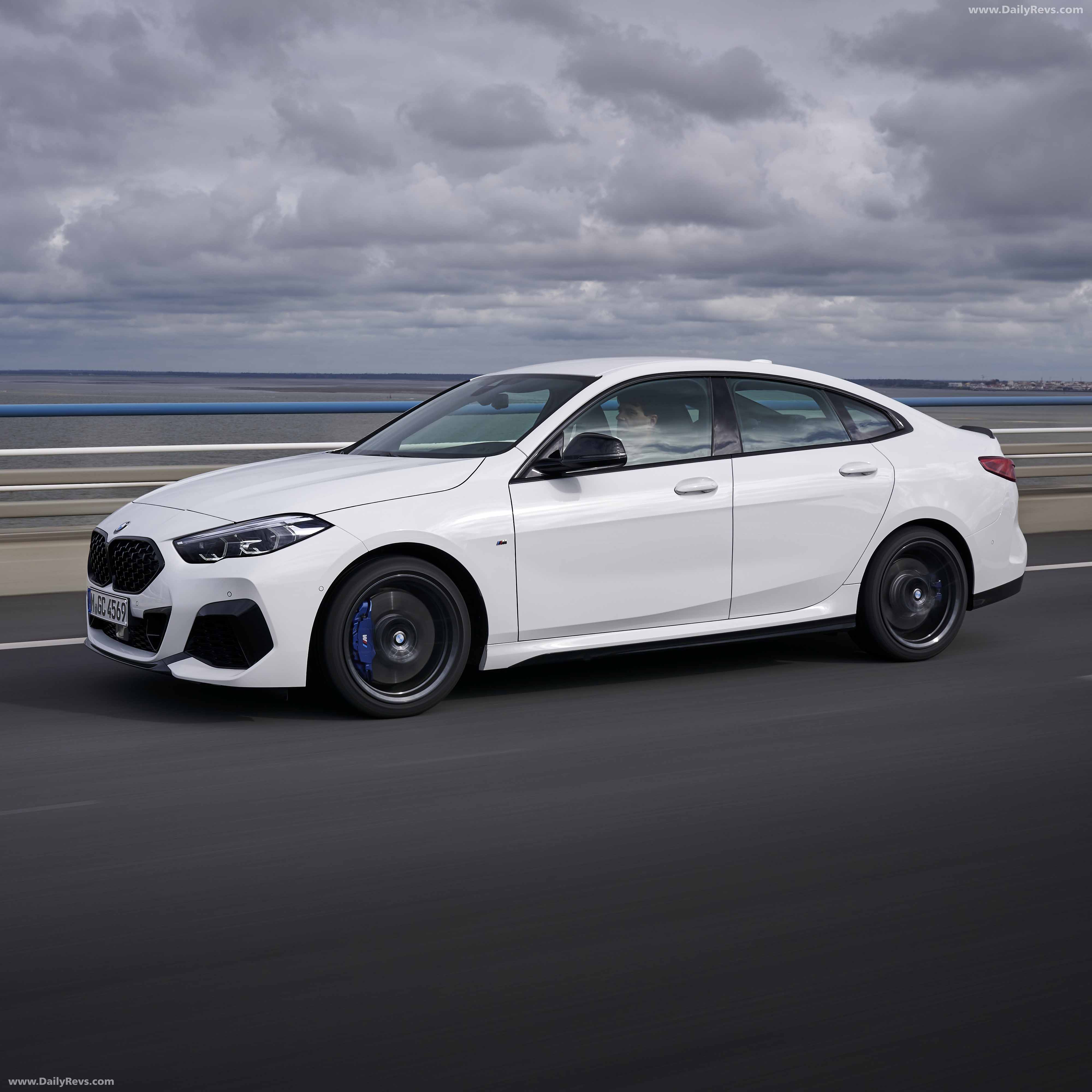 New 2020 Bmw 2 Series Gran Coupe: 2020 BMW M235i XDrive Gran Coupe