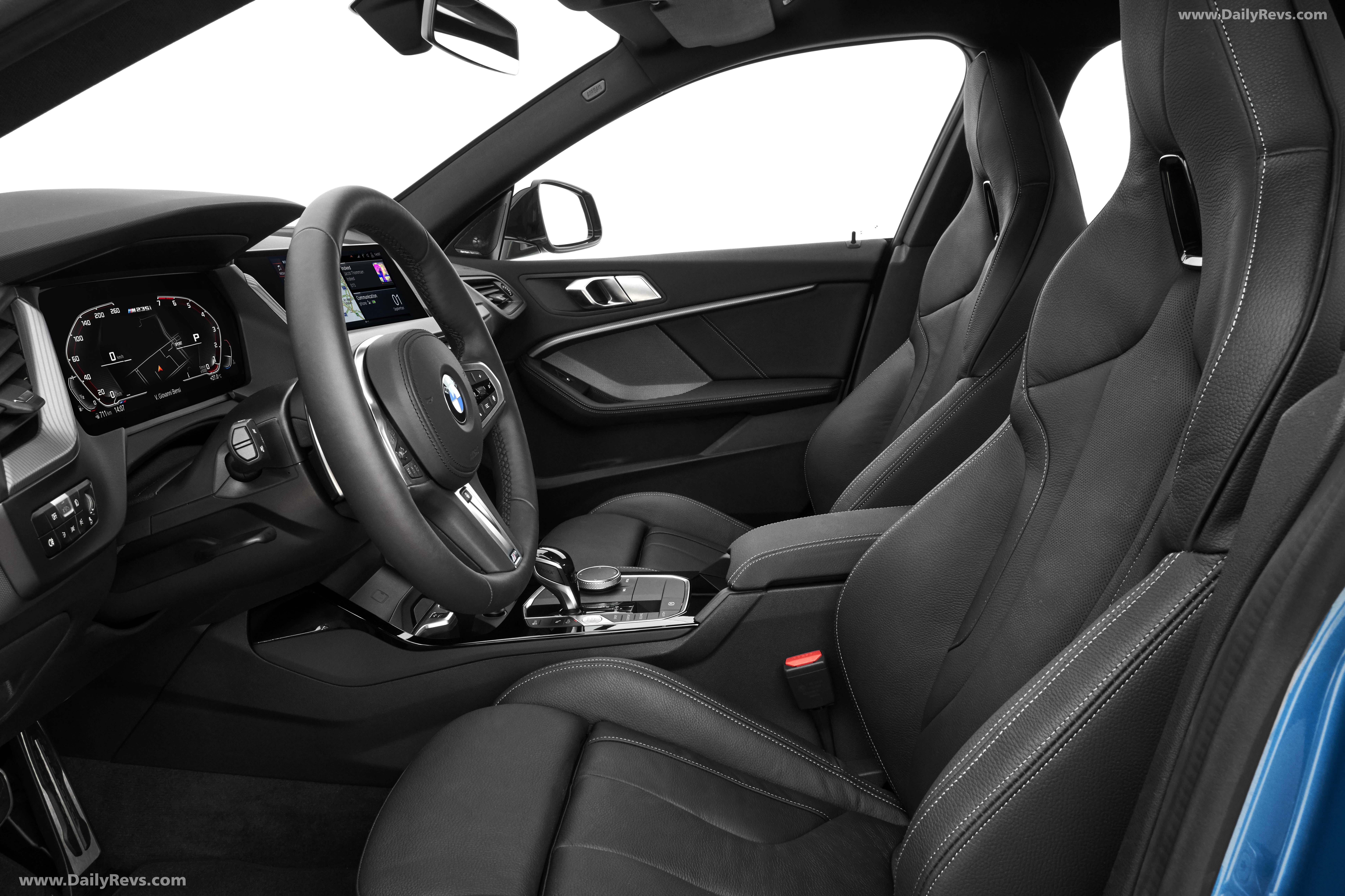 2020 BMW M235i xDrive Gran Coupe full