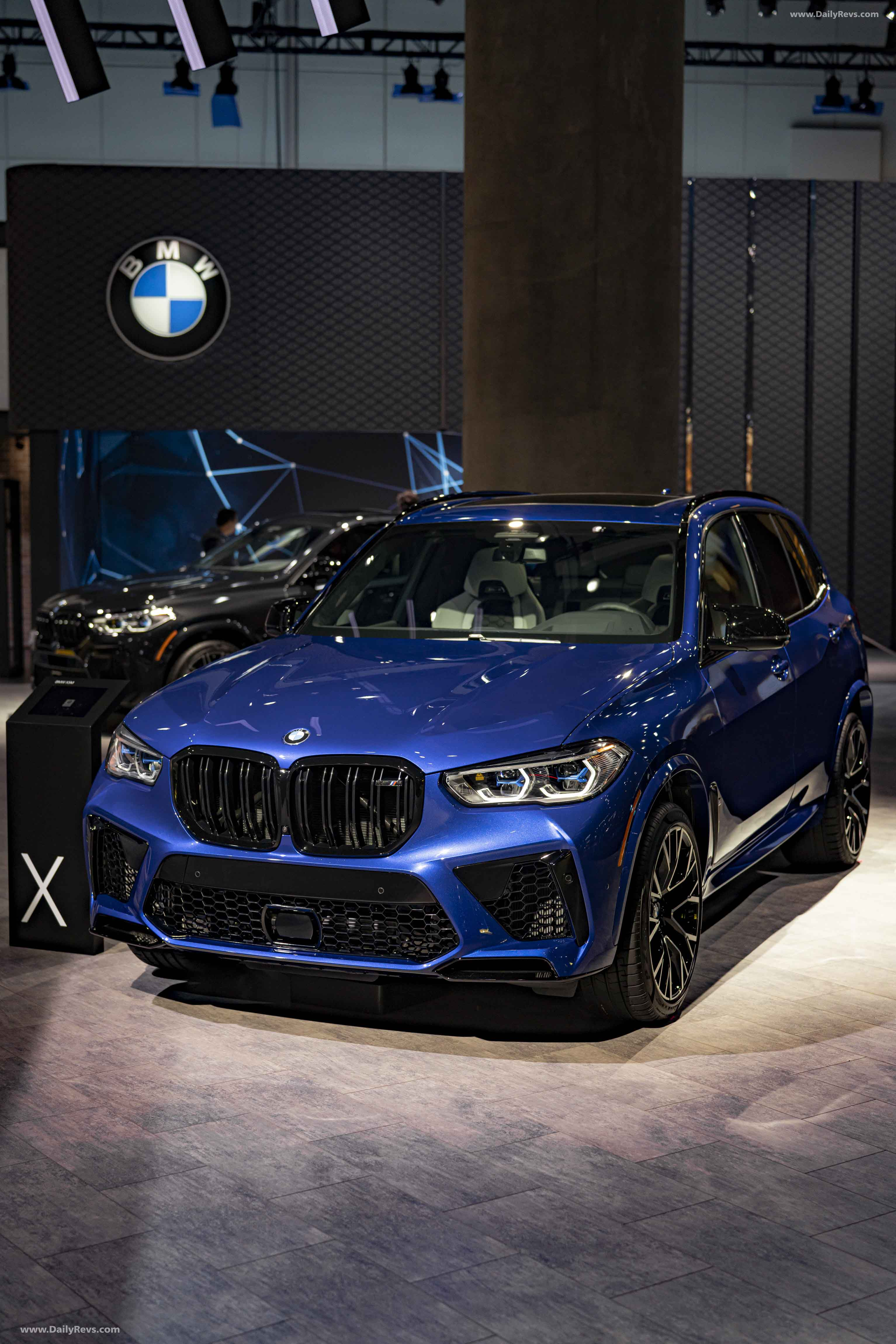 2020 Bmw X5 M Competition Hd Pictures Videos Specs